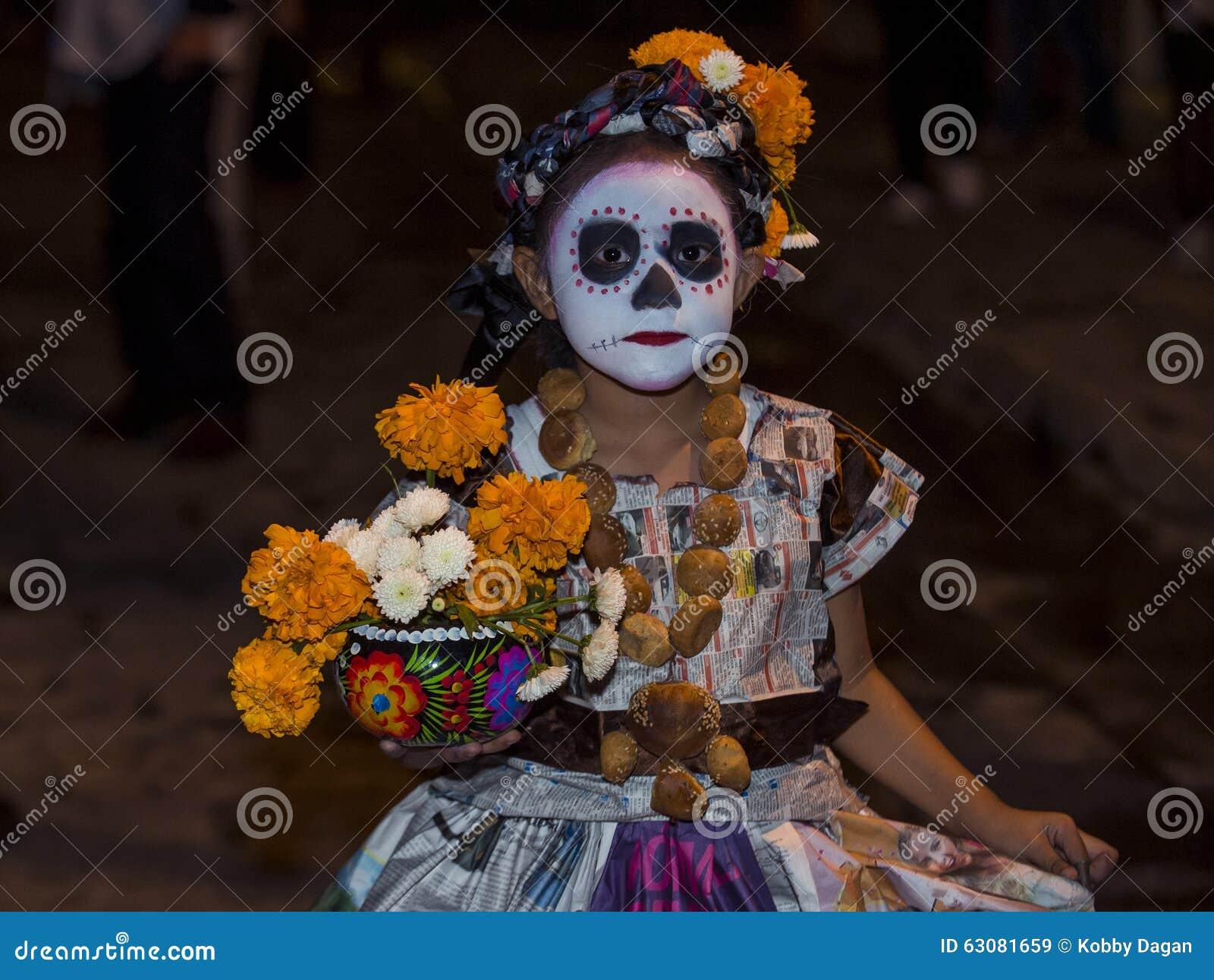 Download Jour des morts image stock éditorial. Image du culture - 63081659