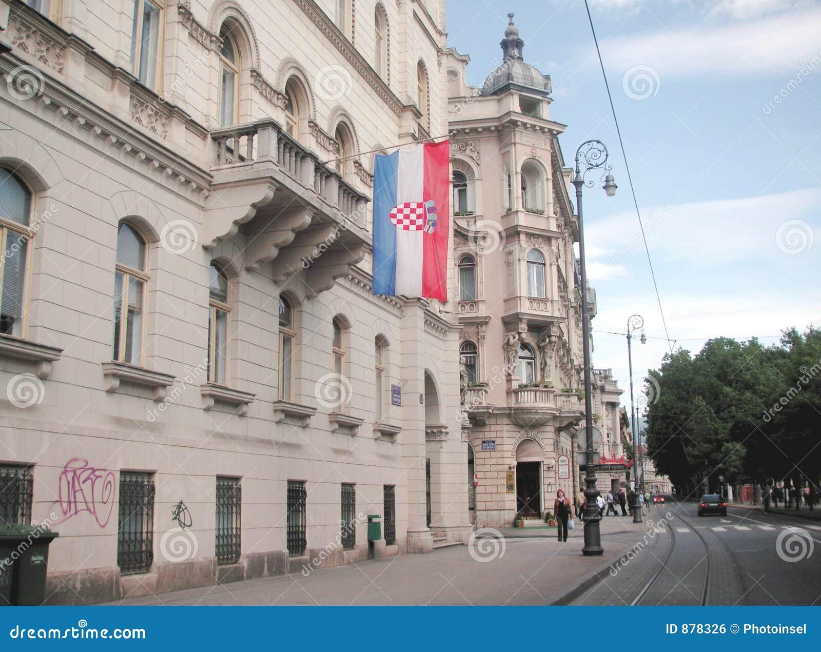 Jour férié à Zagreb