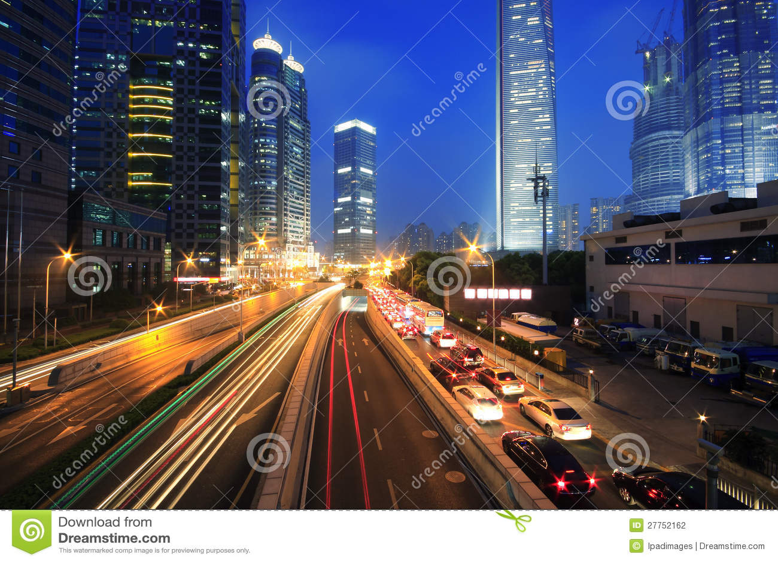 Journaux de feu de signalisation de transport urbain