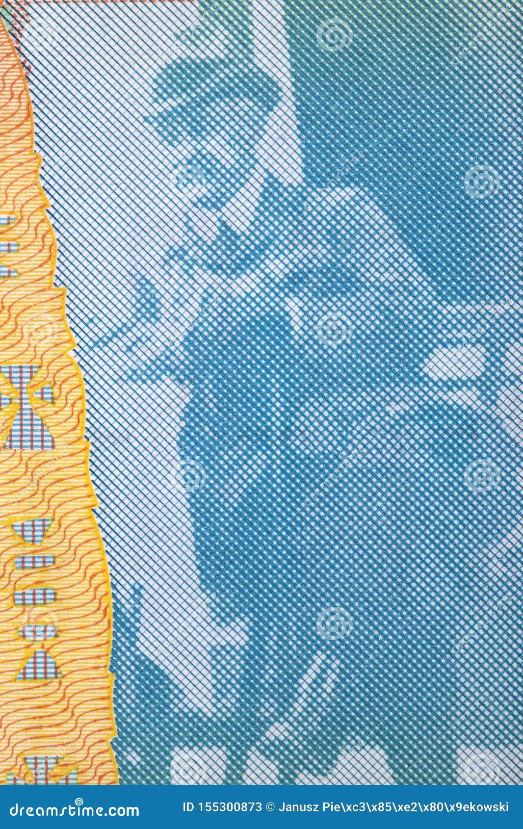 Jovan Cvijic en stående från serbiska pengar