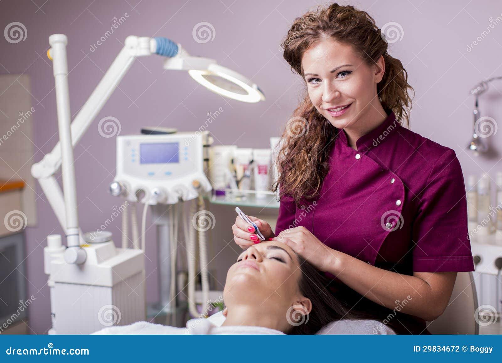 Tratamento cosmético