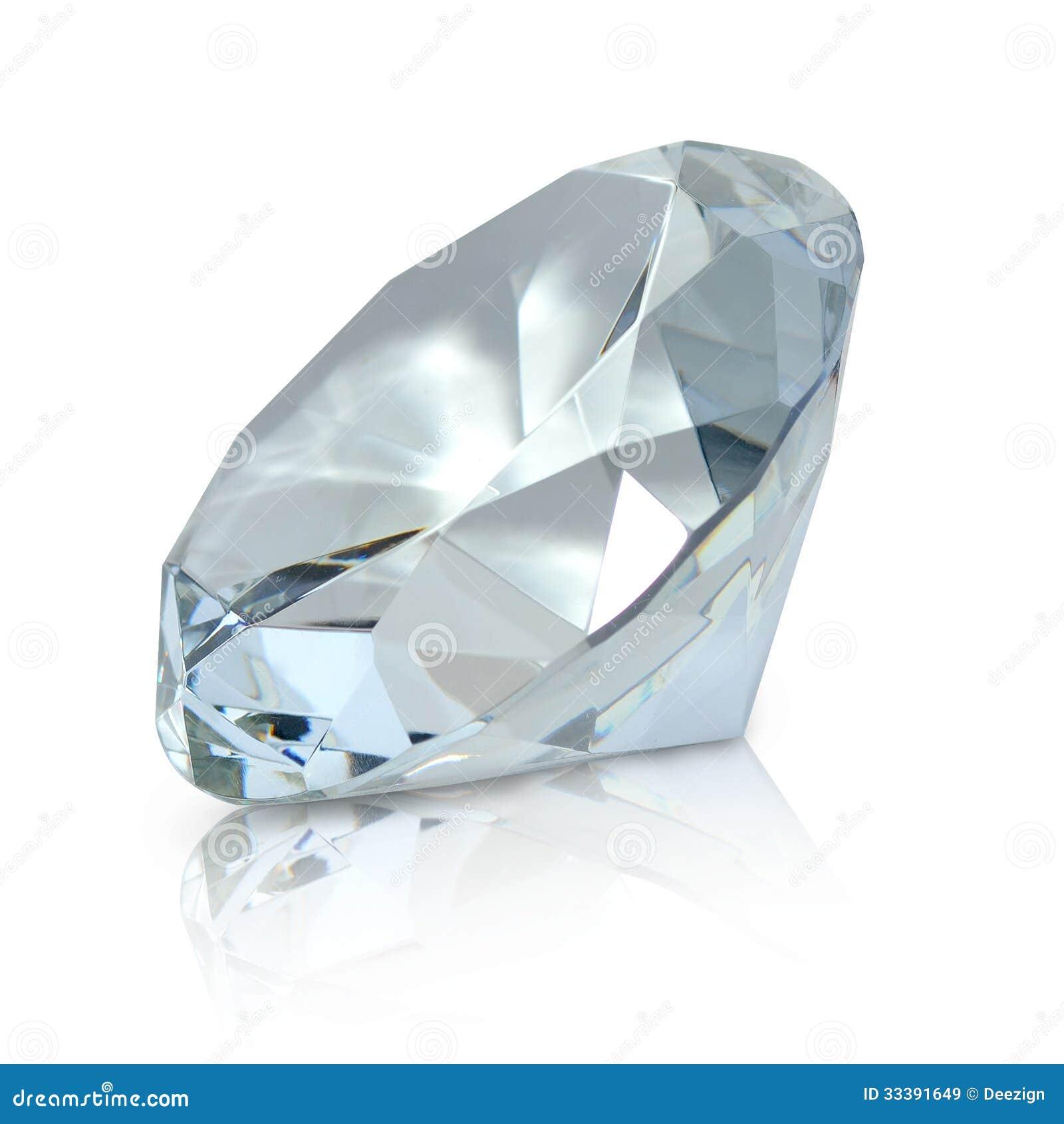 Joya del diamante