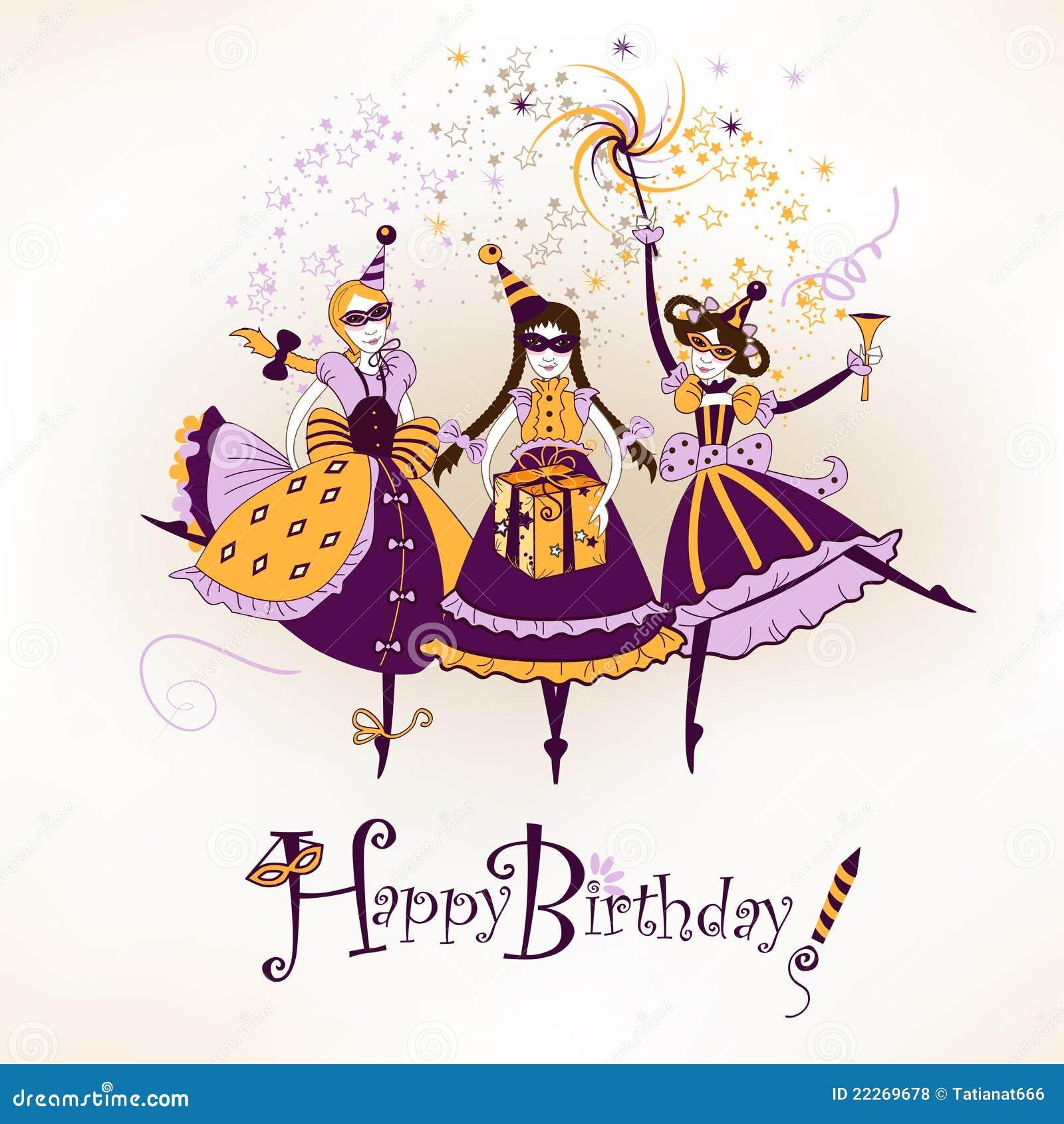 happy birthday mandala