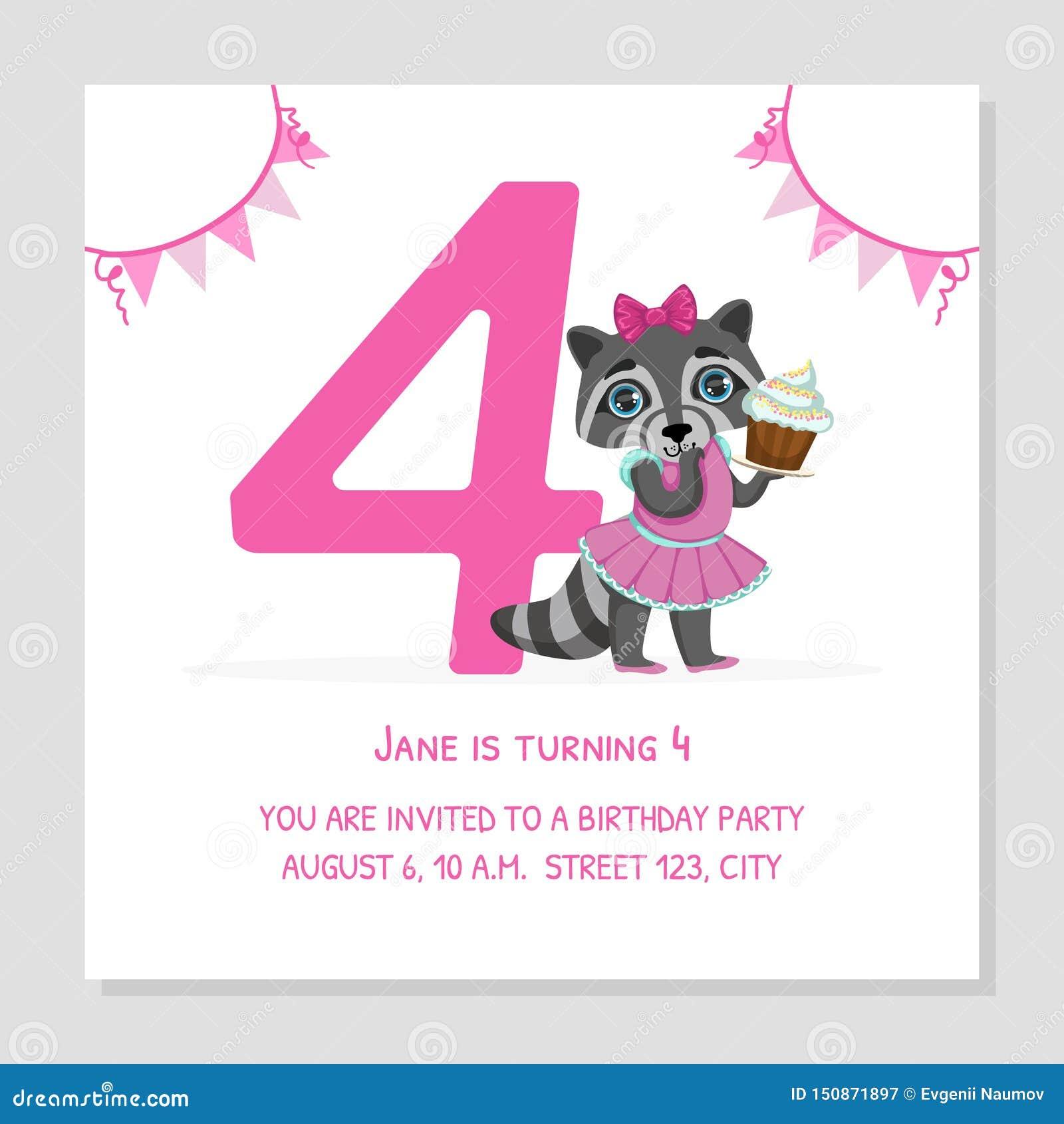 Mercredi 13 mai Joyeux-anniversaire-ans-de-calibre-banni%C3%A8re-nombre-d-avec-l-animal-mignon-fille-raton-laveur-vecteur-f%C3%AAte-lumineux-illustration-150871897