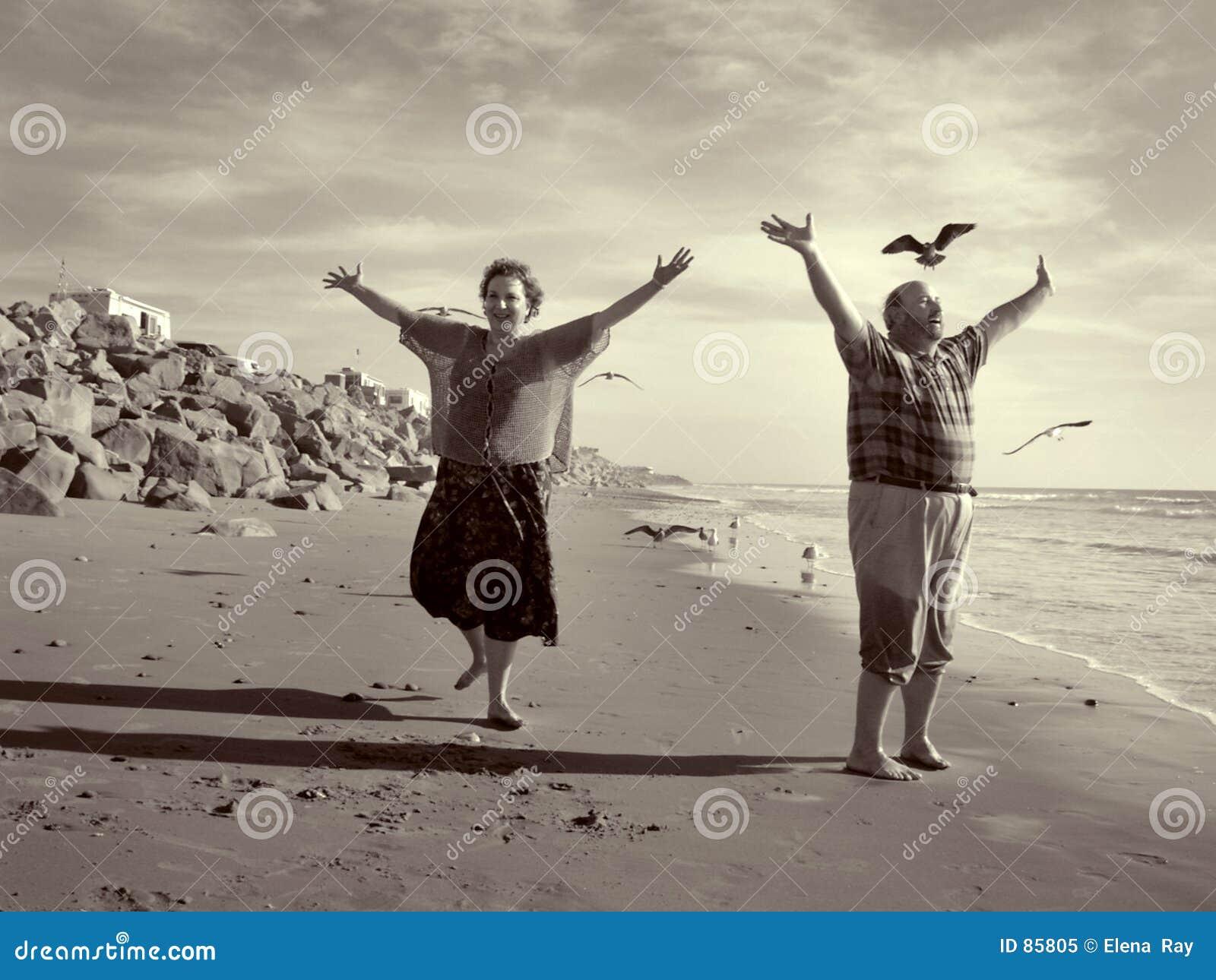 The Joyful Freedom Of Retirement