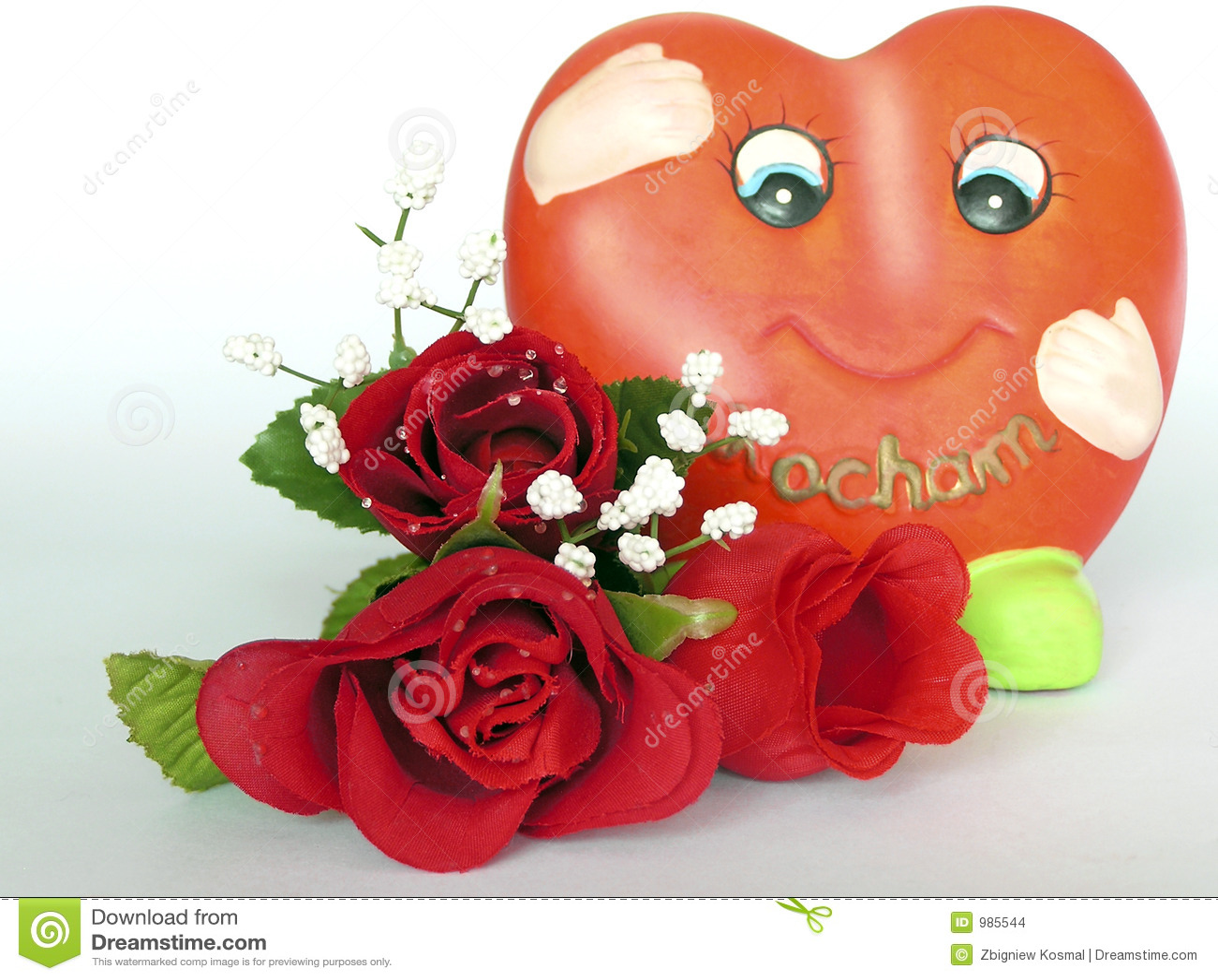 Joyful hjärta