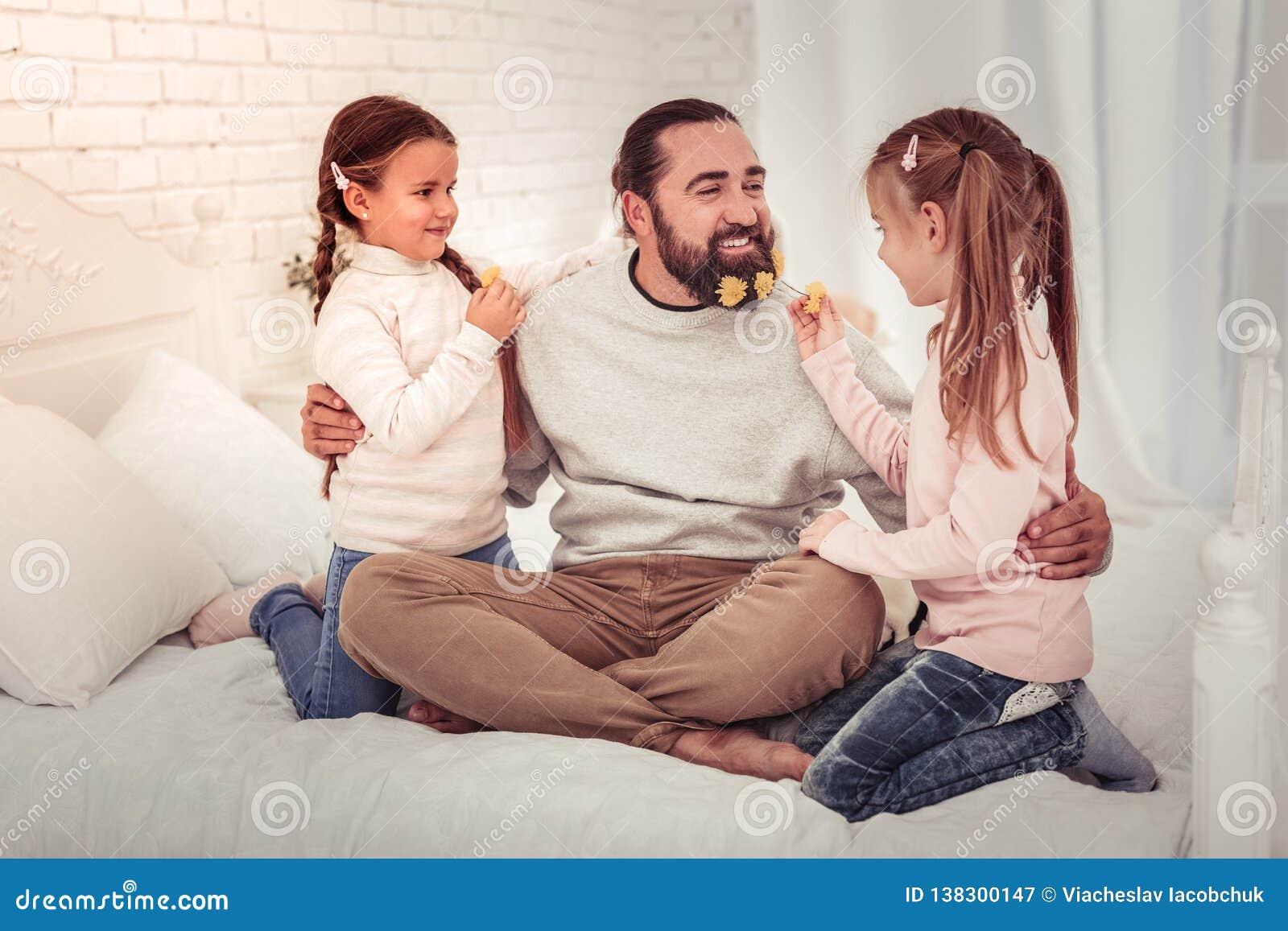 Meet boyfriends family