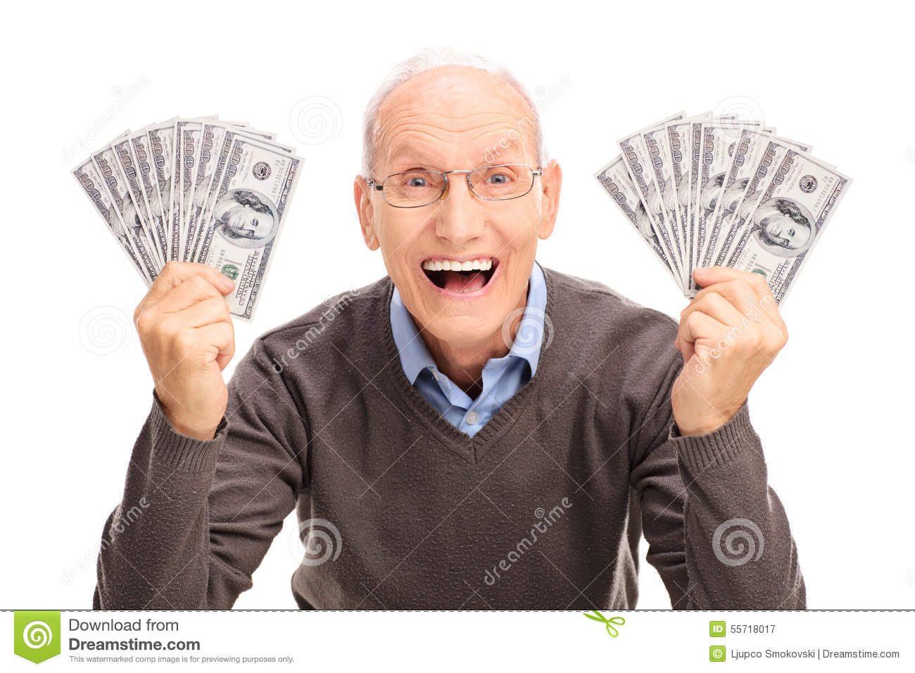cash senior singles But in online dating, where the whole goal is to eventually meet other people in   if you're 23 or older and don't make much money, not so cool.