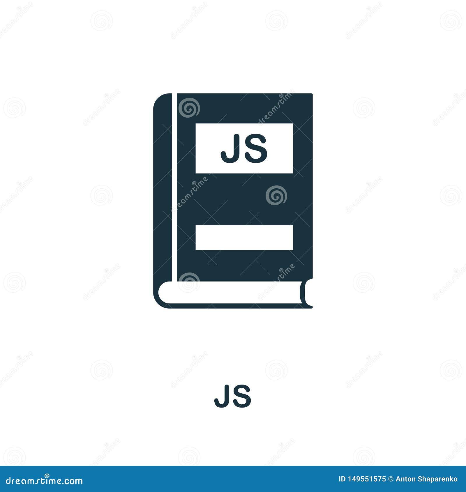 Js? 从程序员象汇集的创造性的元素设计 网络设计的映象点完善的Js象,应用程序,软件