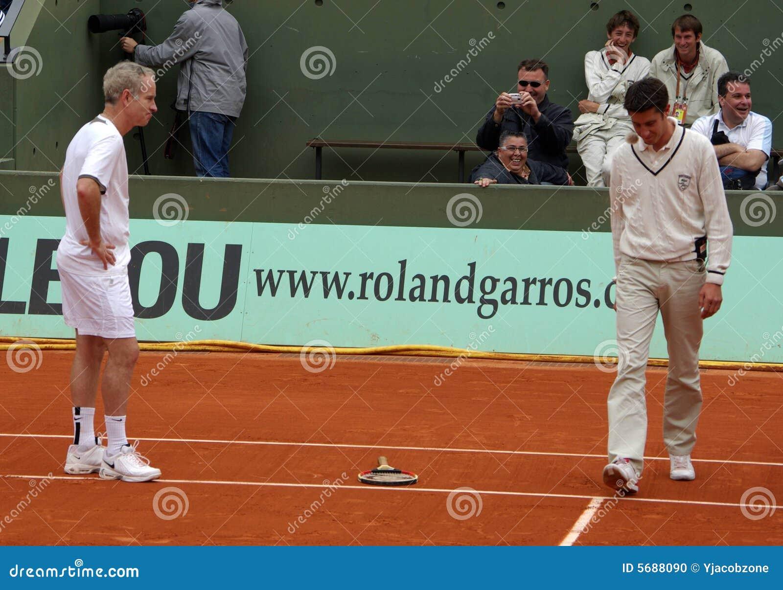 Juan McEnroe