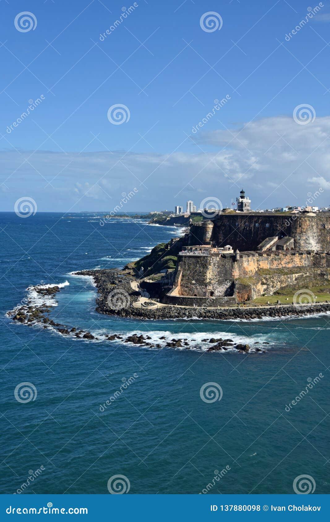 Juan Porto Rico san