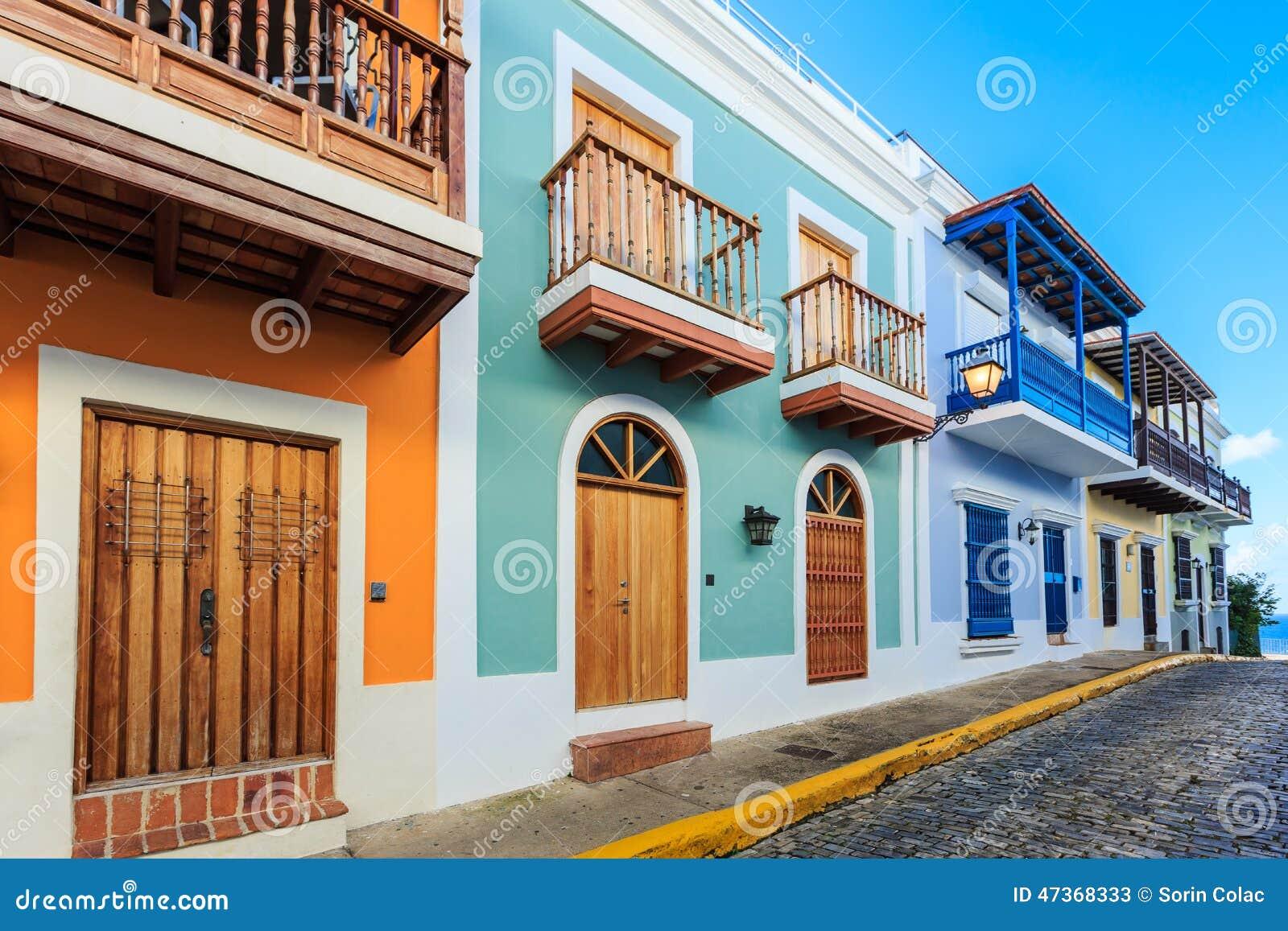 Juan Puerto Rico san
