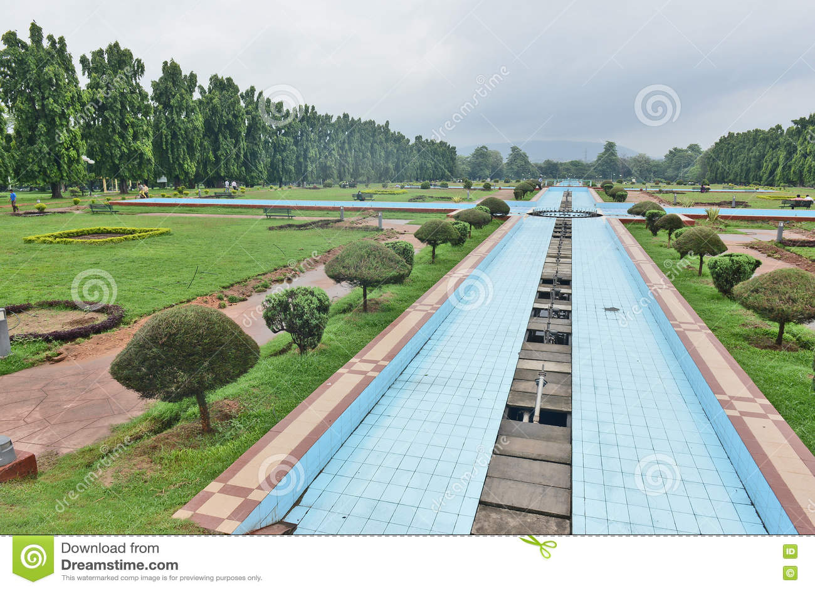 Jubileuszu park