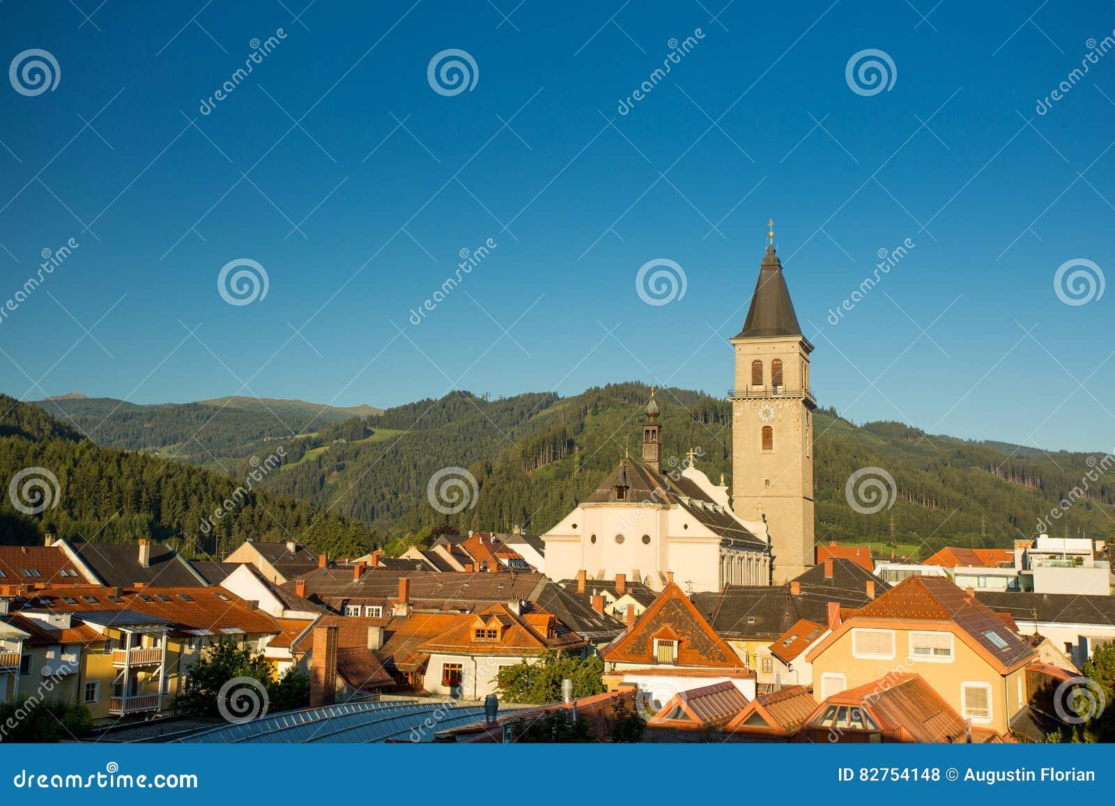 Judenburg, Austria