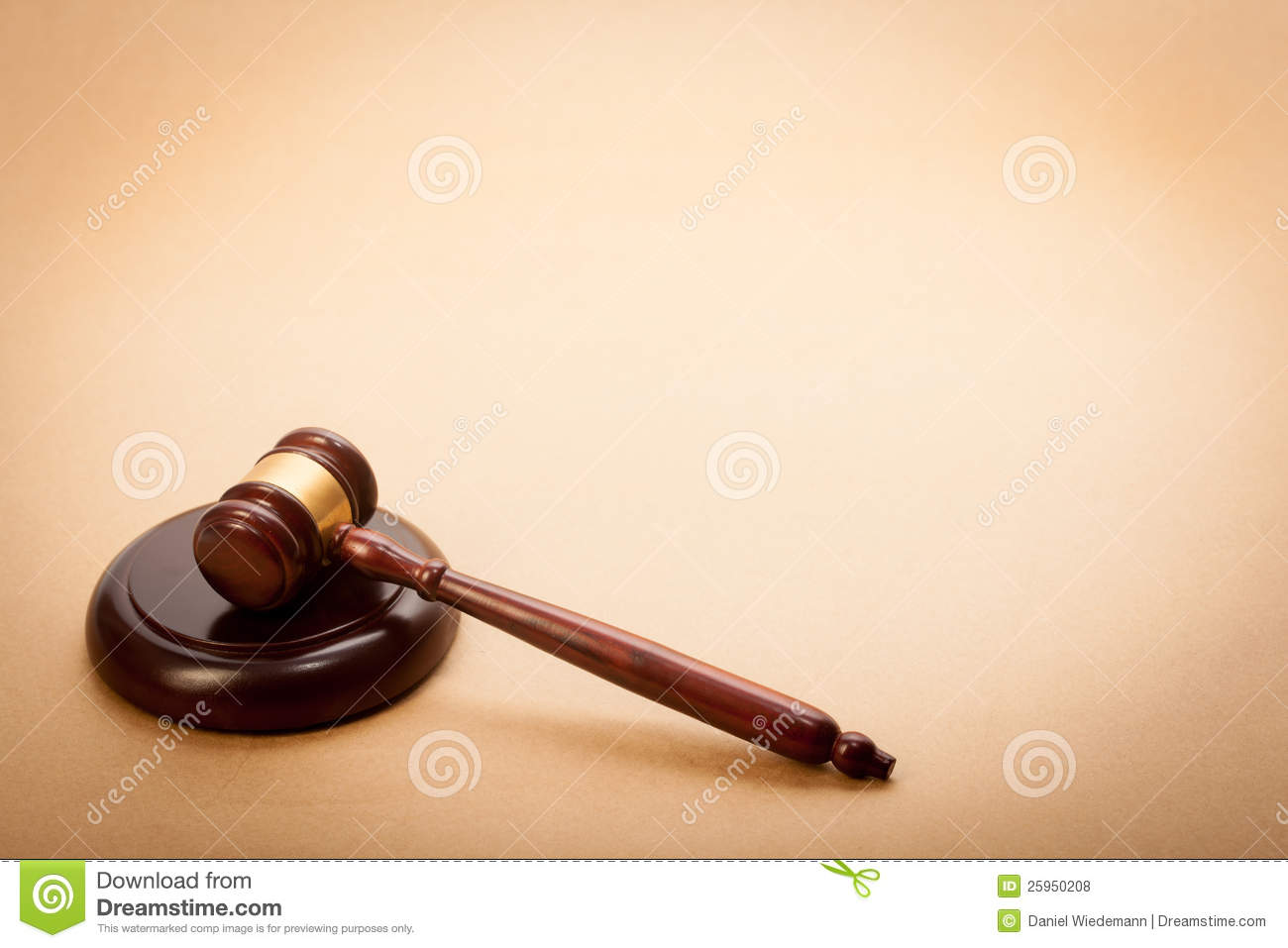 Judge Gavel and Soundboard stock photo. Image of guilty ...