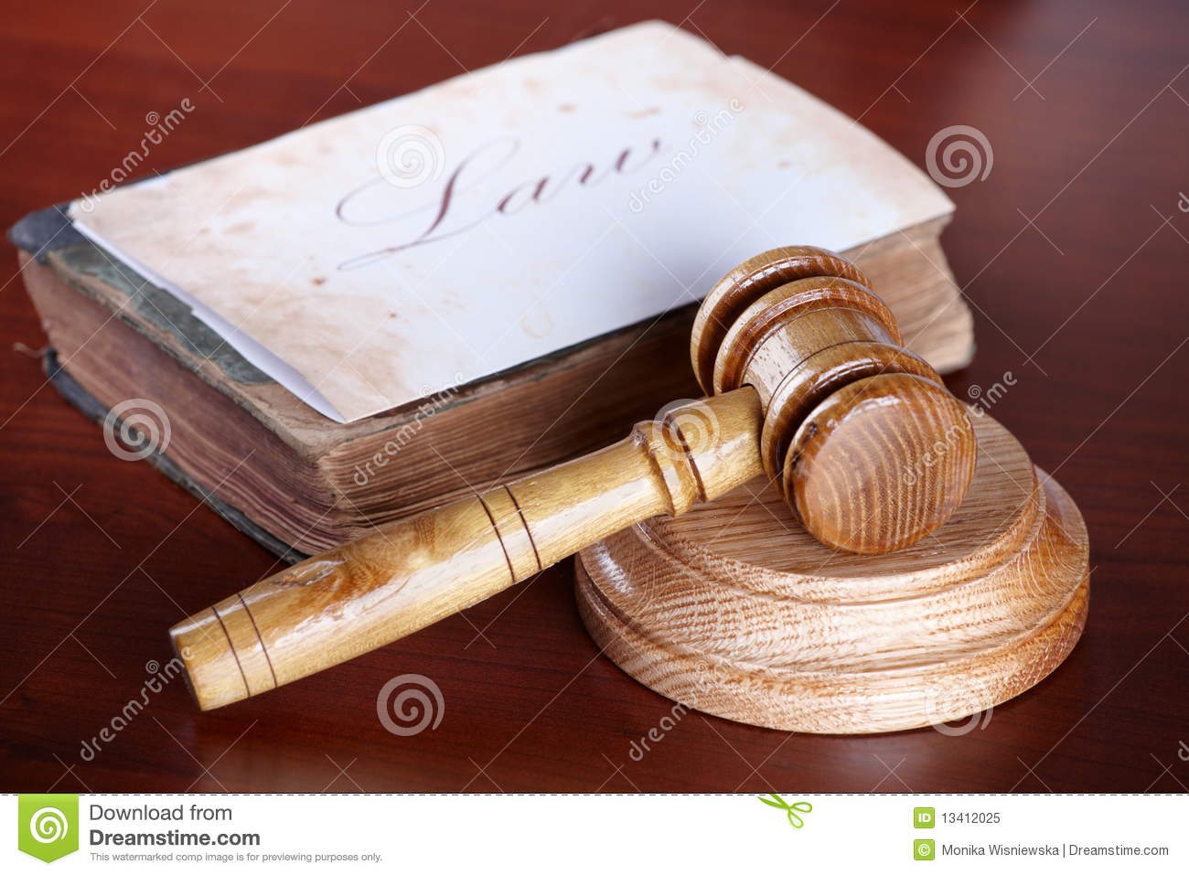 how to make a gavel