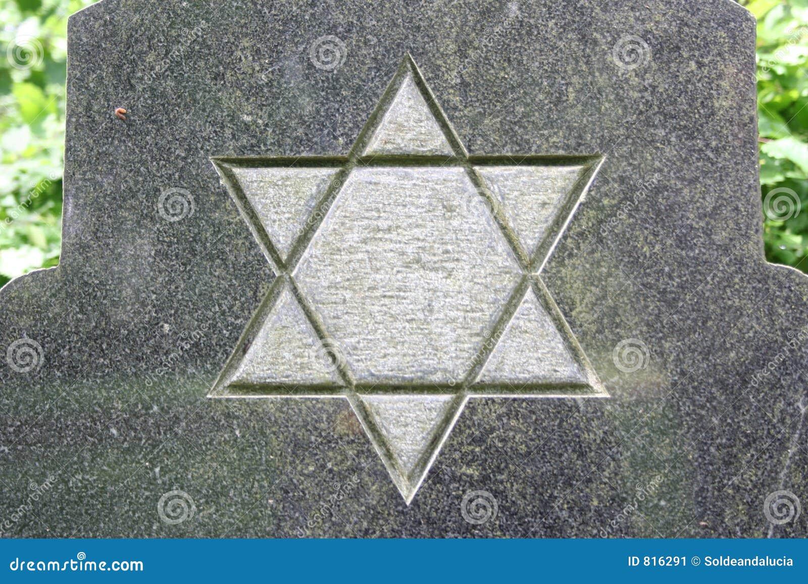 Judisk stjärna