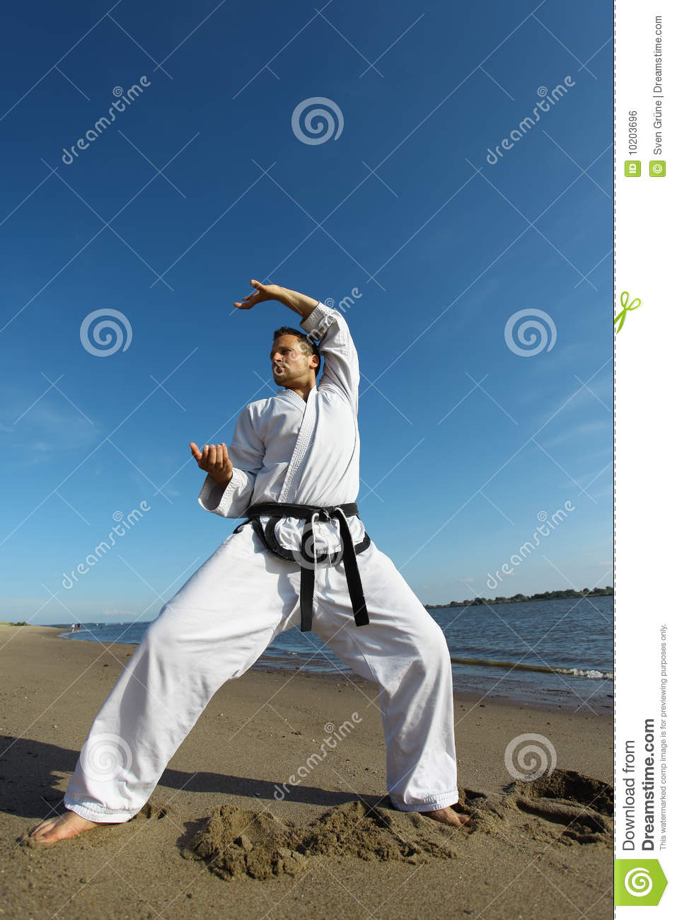 Download Judo stockfoto. Bild von karate, riemen, kata, kampf - 10203696