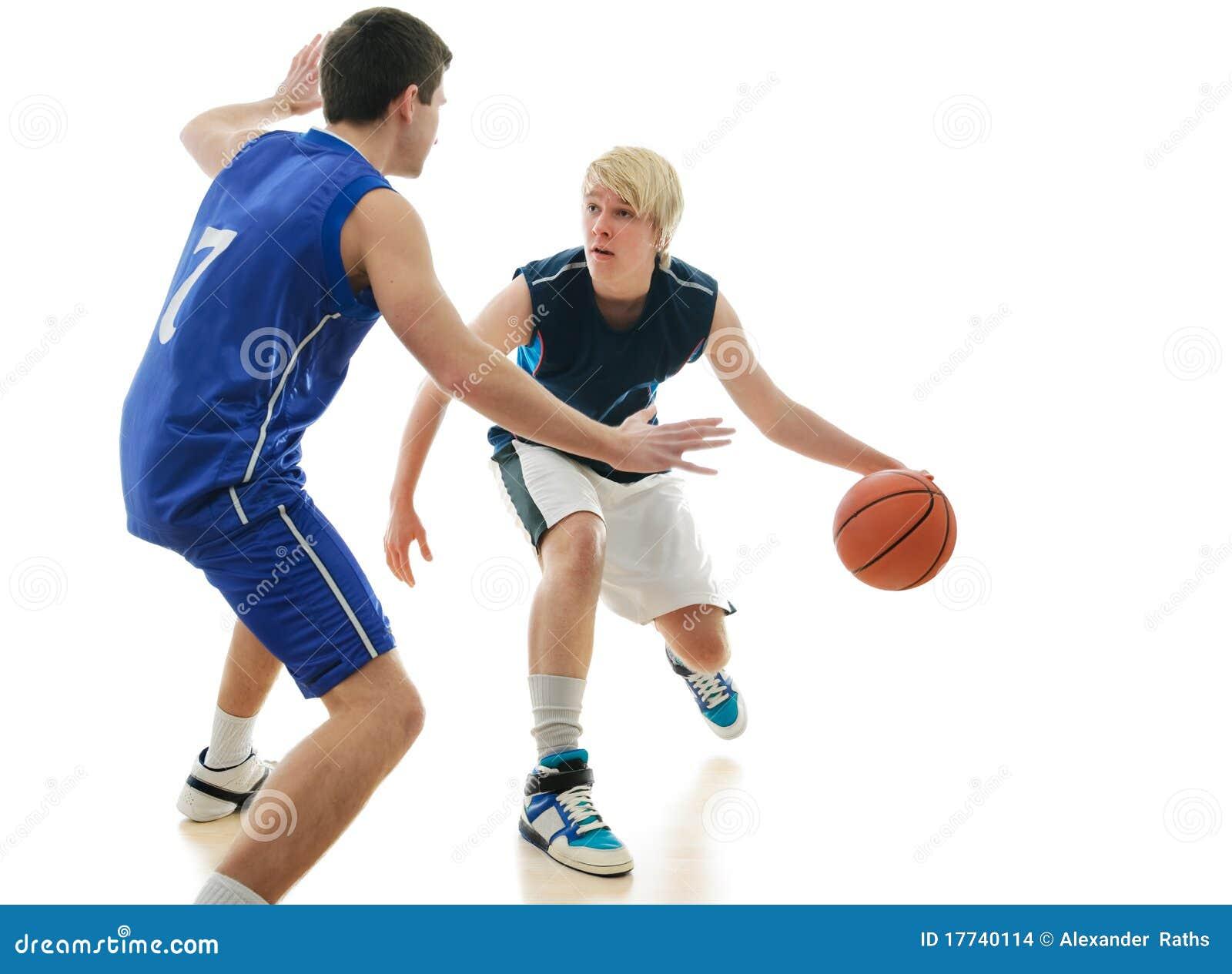 juego de baloncesto com: