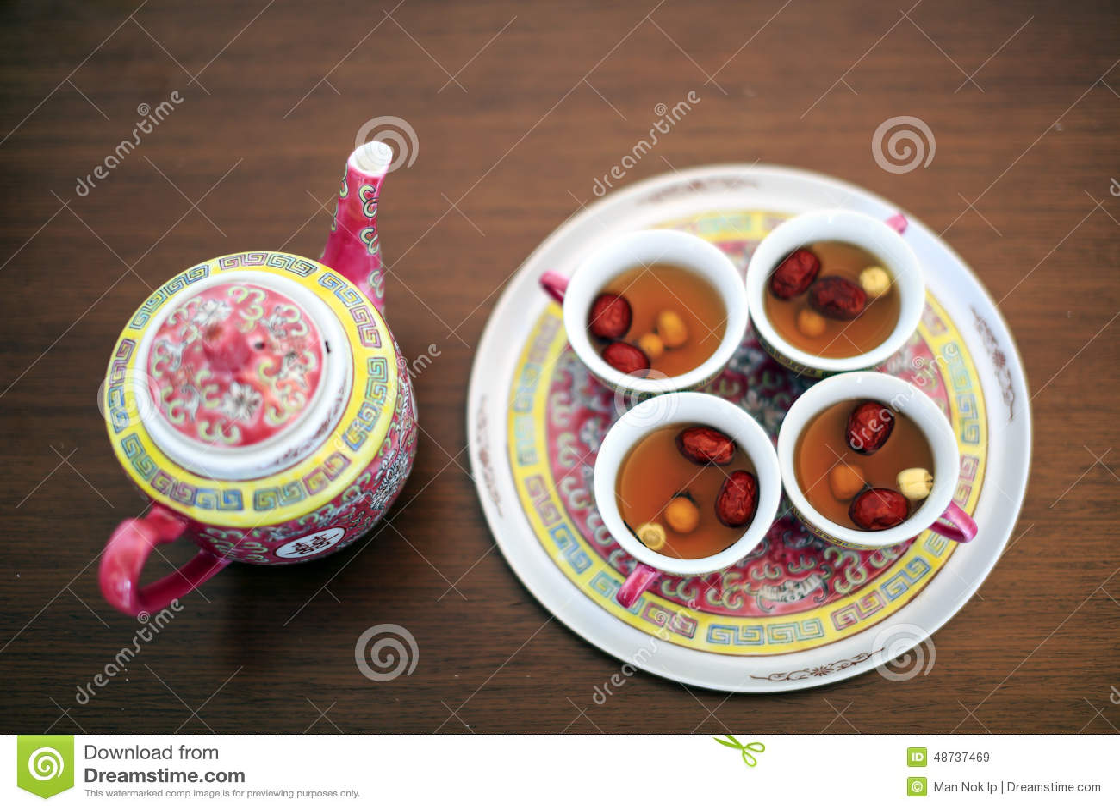 Juegos chinos de la boda