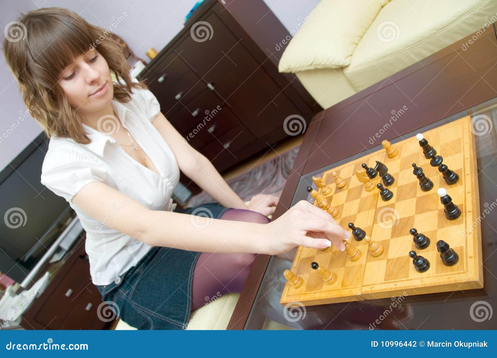 Juego del ajedrez en el país