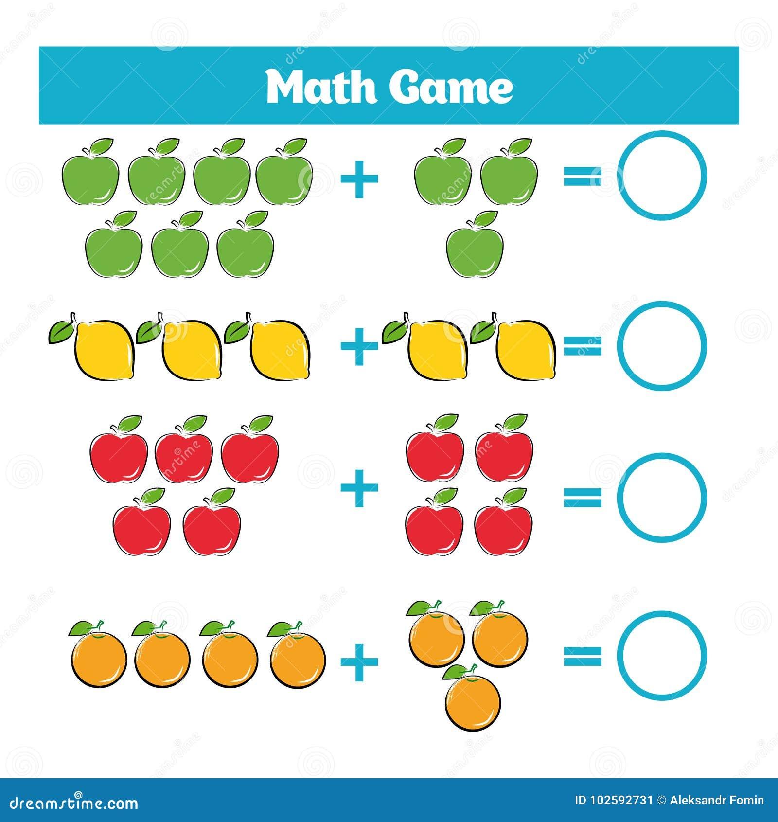 Atractivo álgebra Hojas De Trabajo De Matemáticas Imagen - hoja de ...