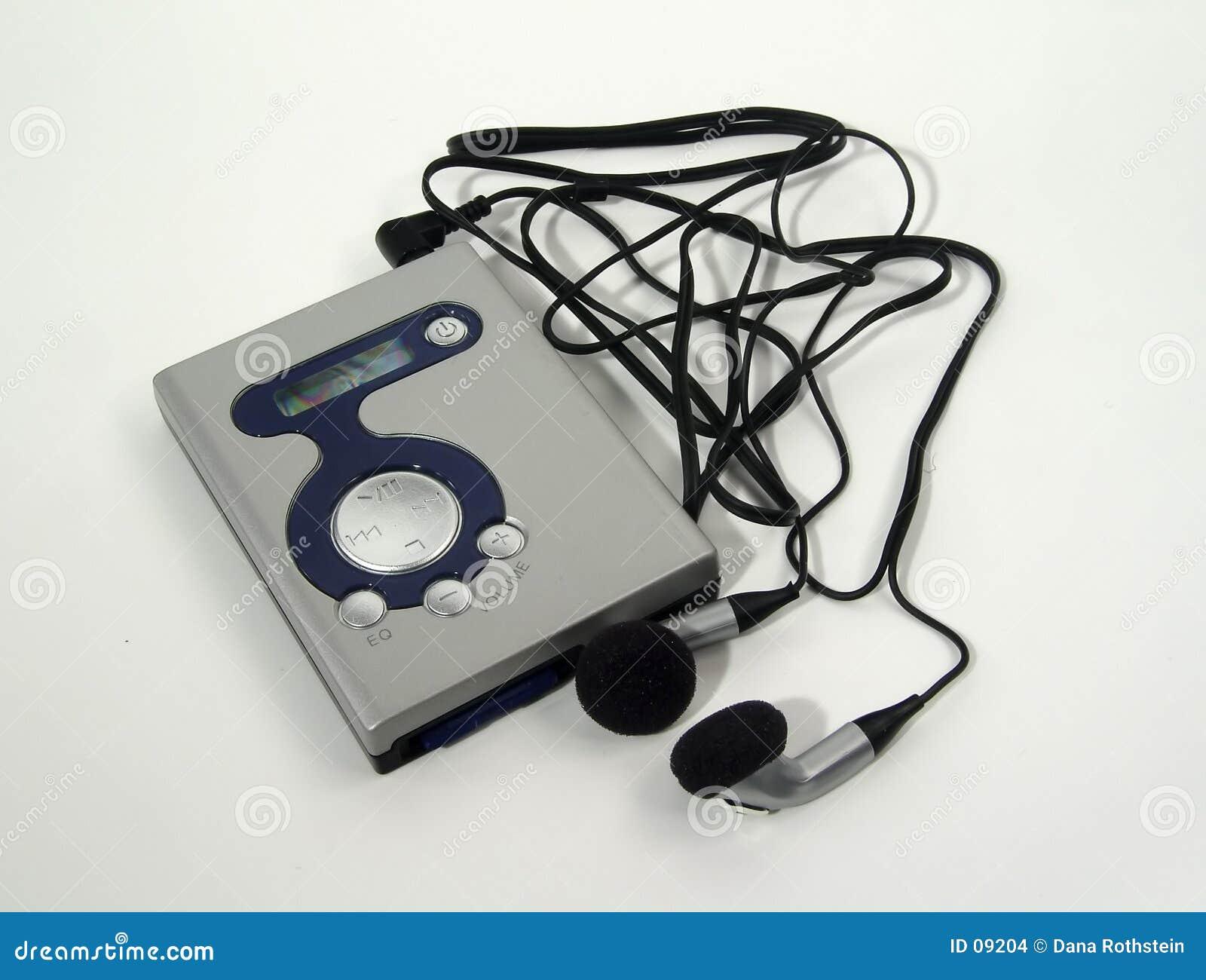 Juego MP3