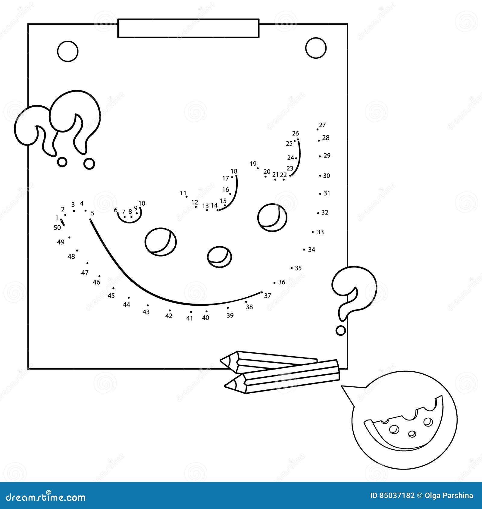 Juegos Educativos Para Los Niños Juego De Números Queso
