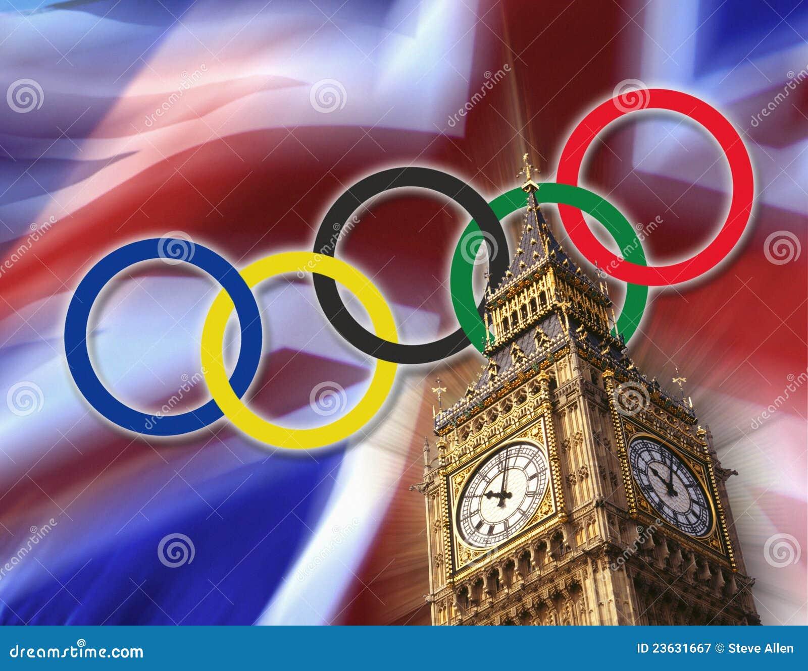 Juegos Olímpicos - Londres - 2012