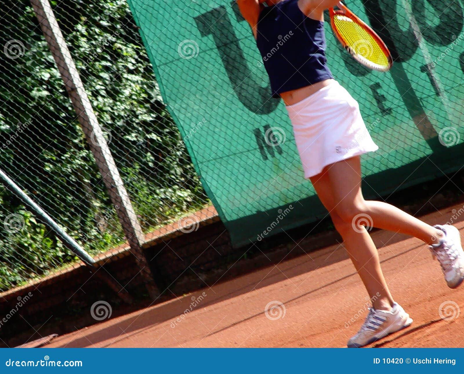 Jugador de tenis