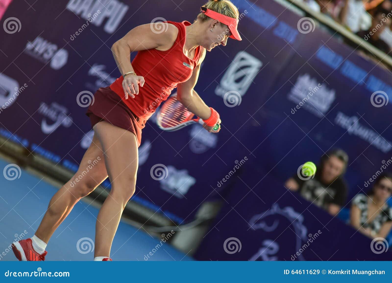 Rene - Blog Tenis: Punto de Break El tenis visto desde