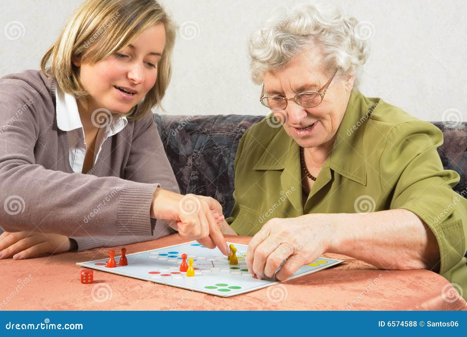 El Envejecimiento Es El Crecimiento Del Alma Juegos Ludicos Activan