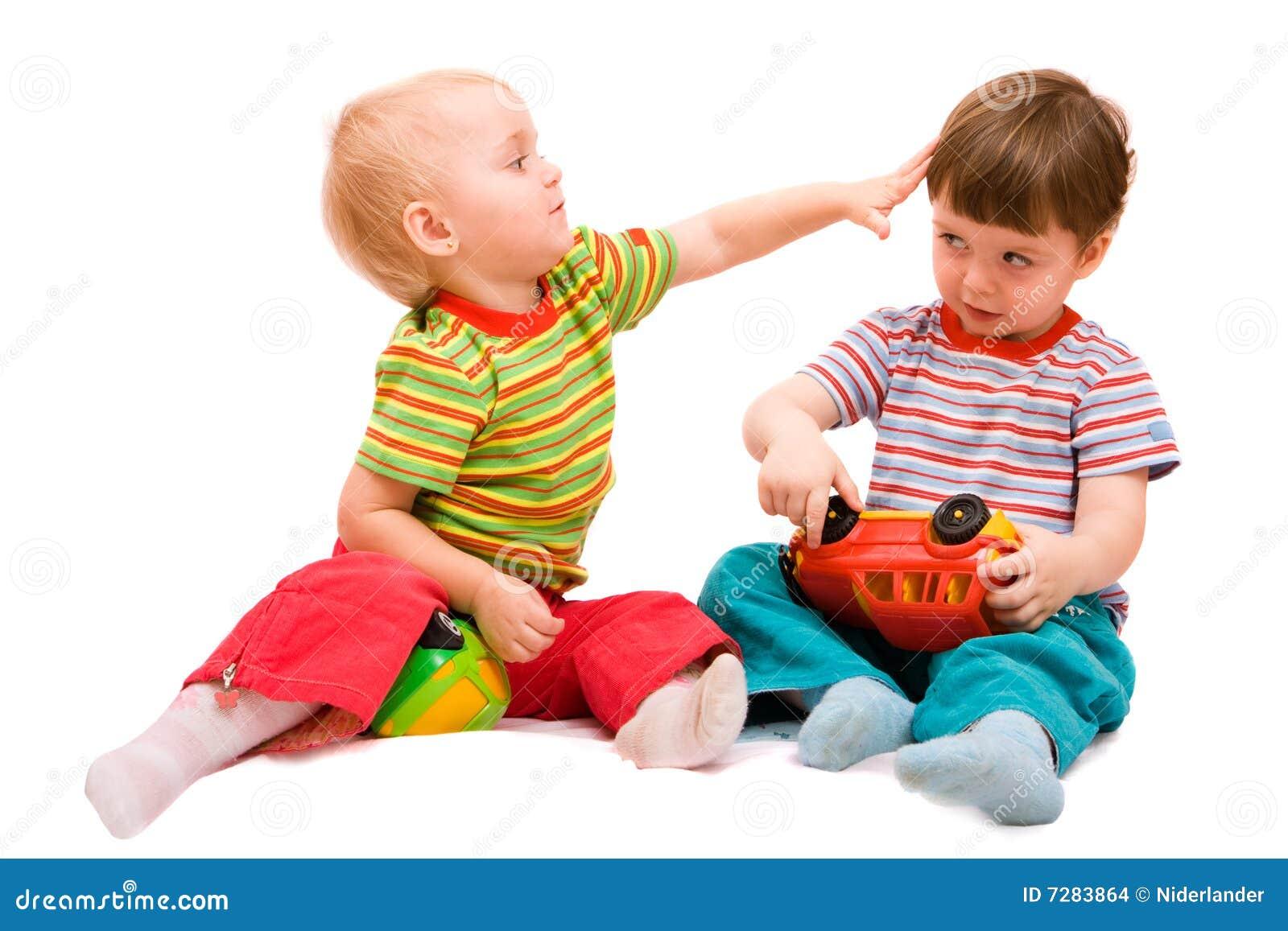 Jugar a niños