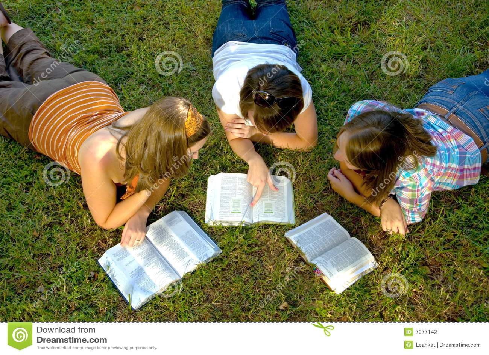 Jugend-Bibel-Studie