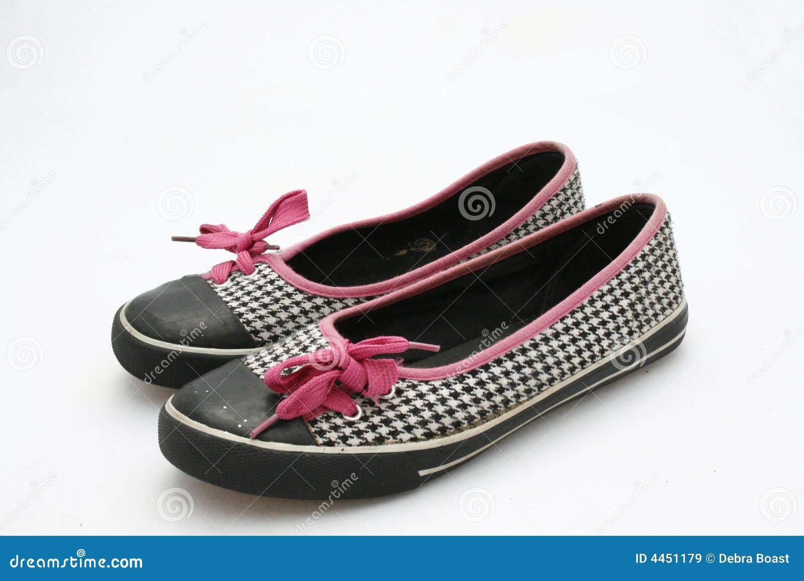 Jugendlich Schuhe