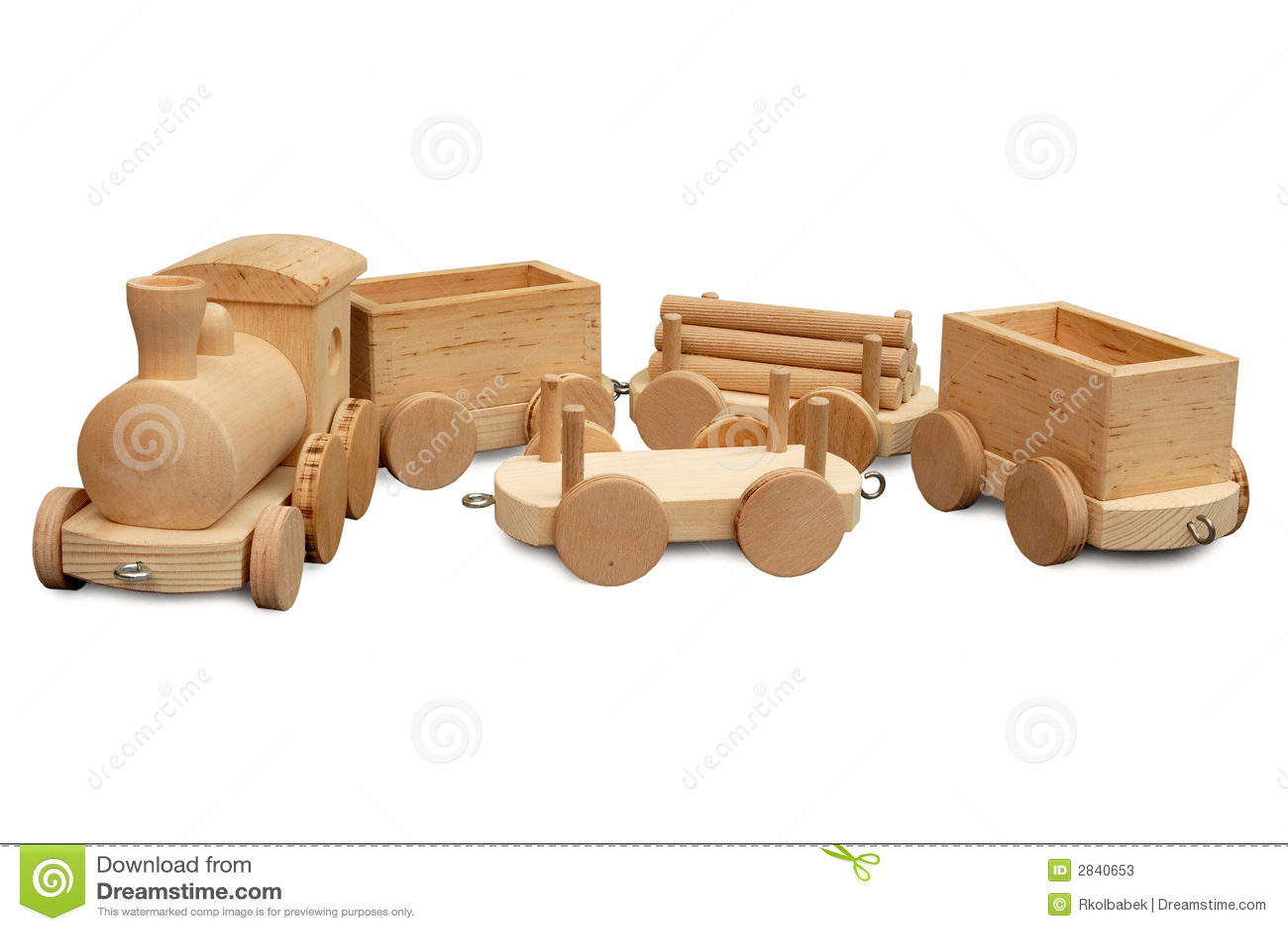 Juguete de madera fotos de archivo imagen 2840653 - Jugueteros de madera ...