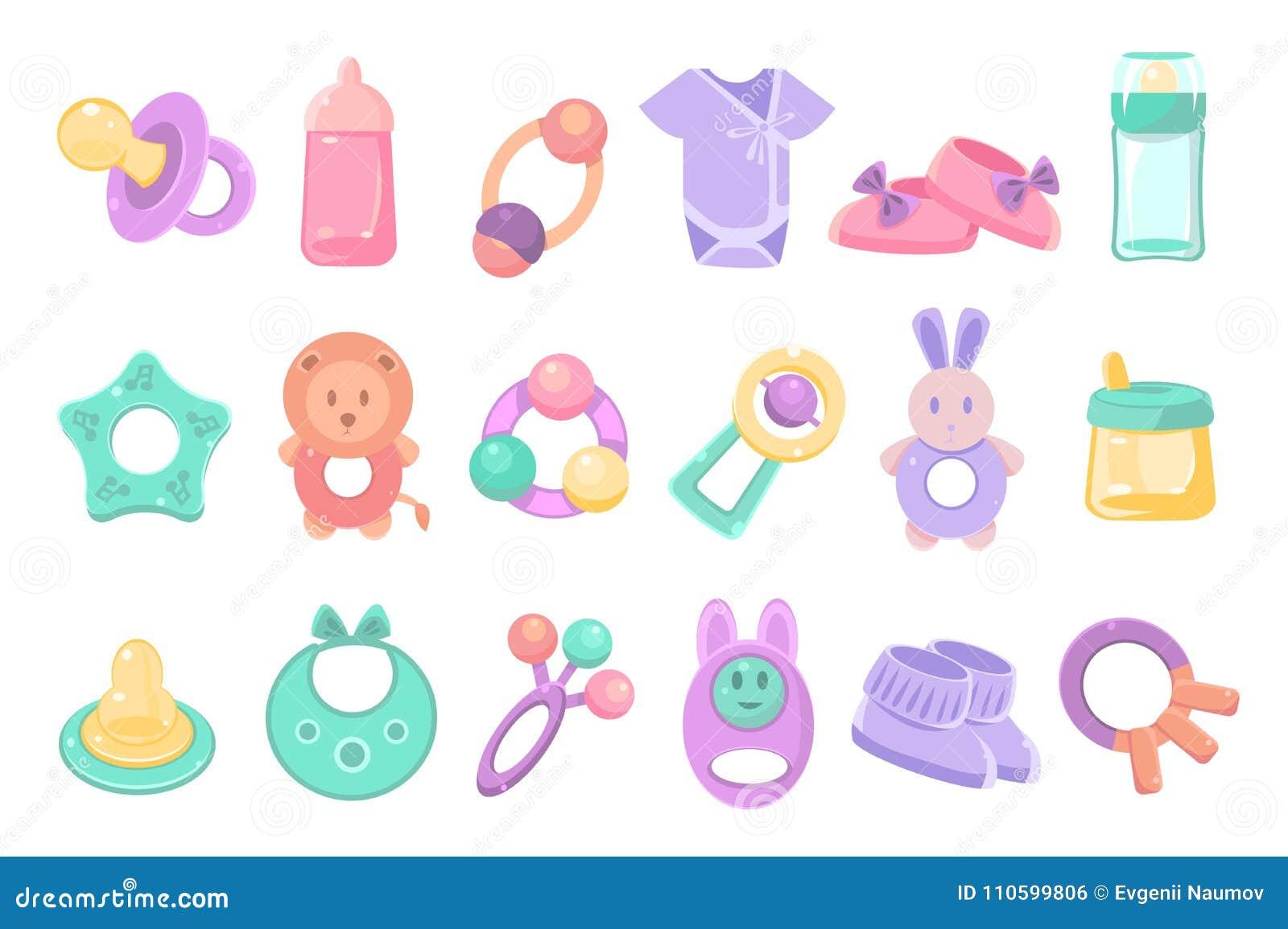 83caa0688 Juguetes Y Accesorios Para El Adoquín Del Bebé