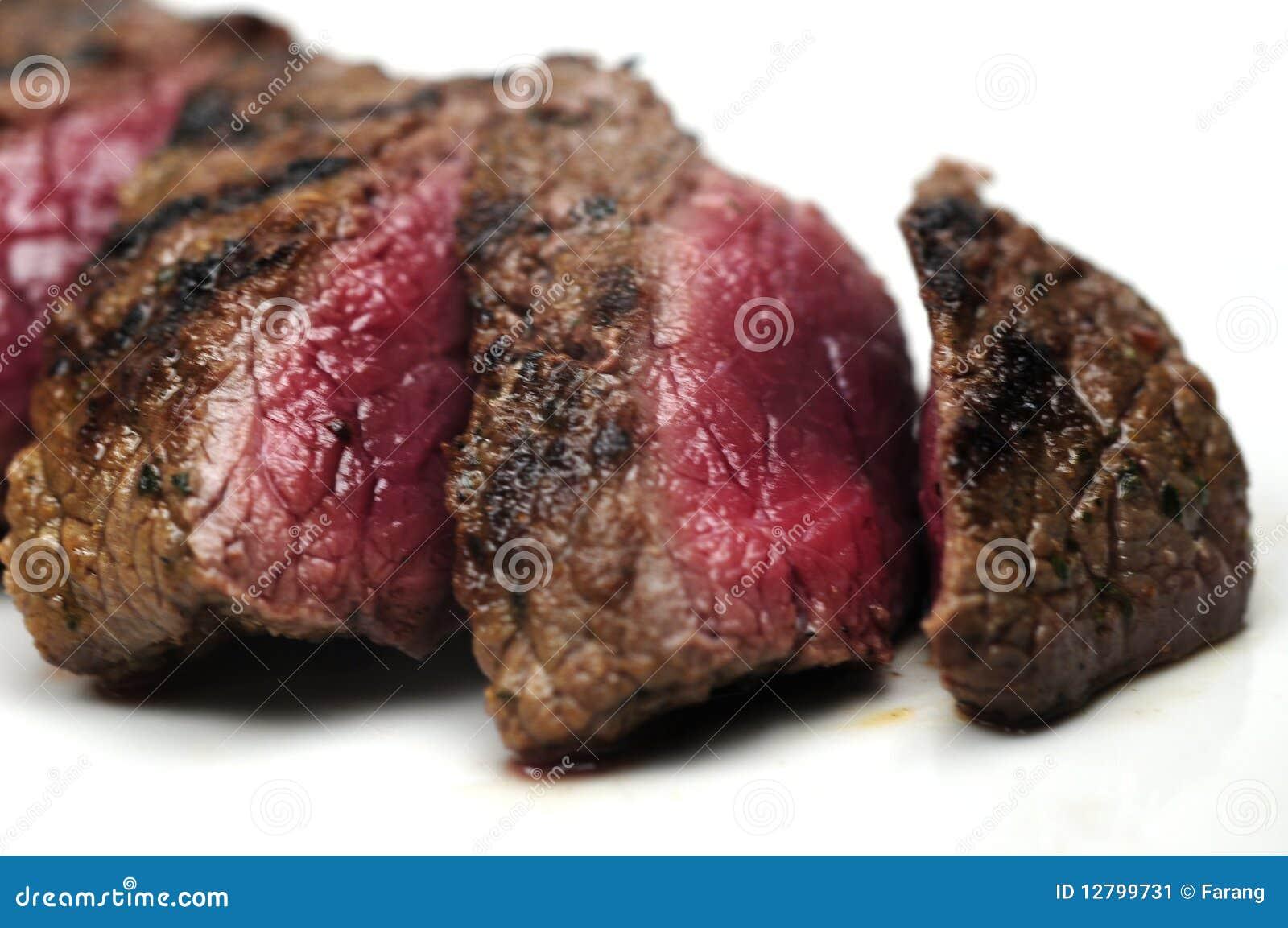 Juicy κρέας