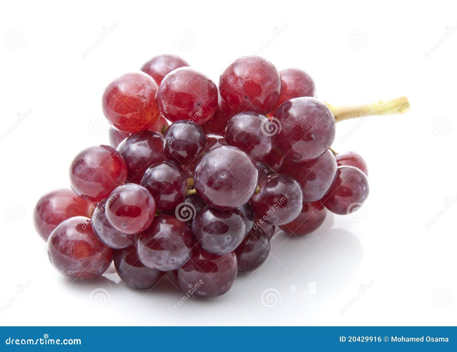 Juicy Red Grape