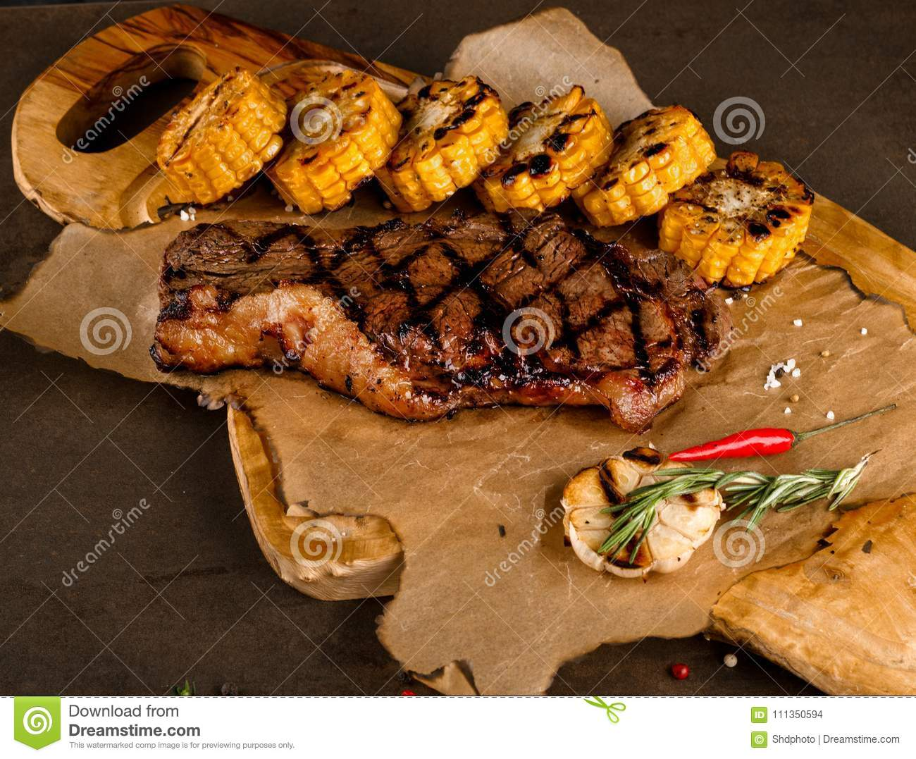 Discussion on this topic: Barbecued Ribs with Rosemary Corn, barbecued-ribs-with-rosemary-corn/