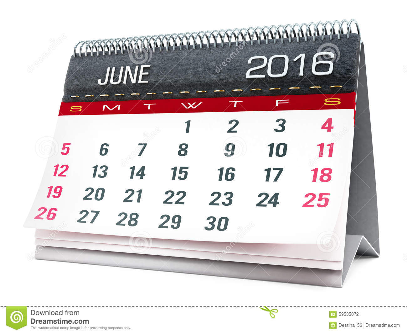 calendar clipart june calendar template 2016. Black Bedroom Furniture Sets. Home Design Ideas