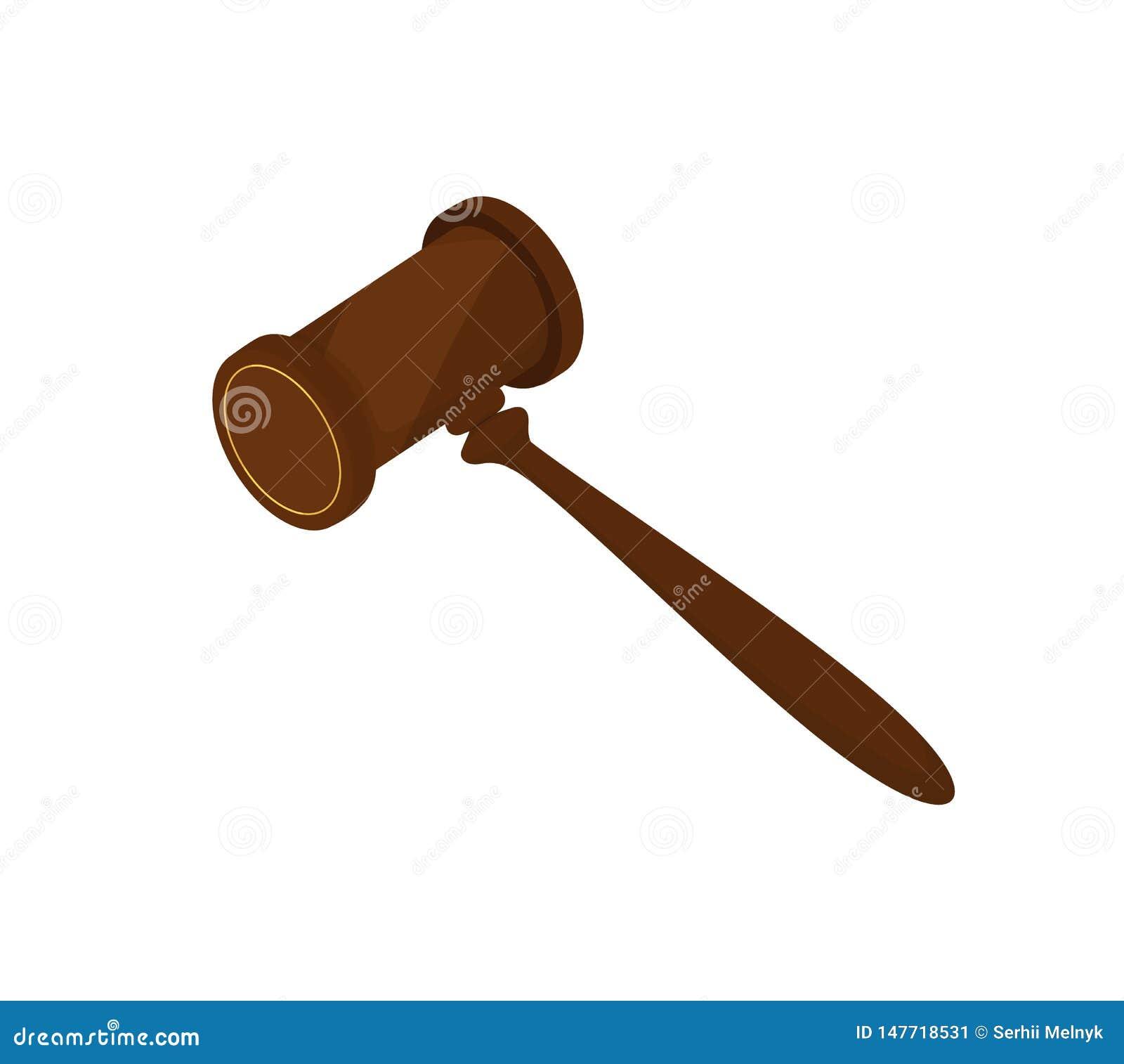 Juiz Hammer