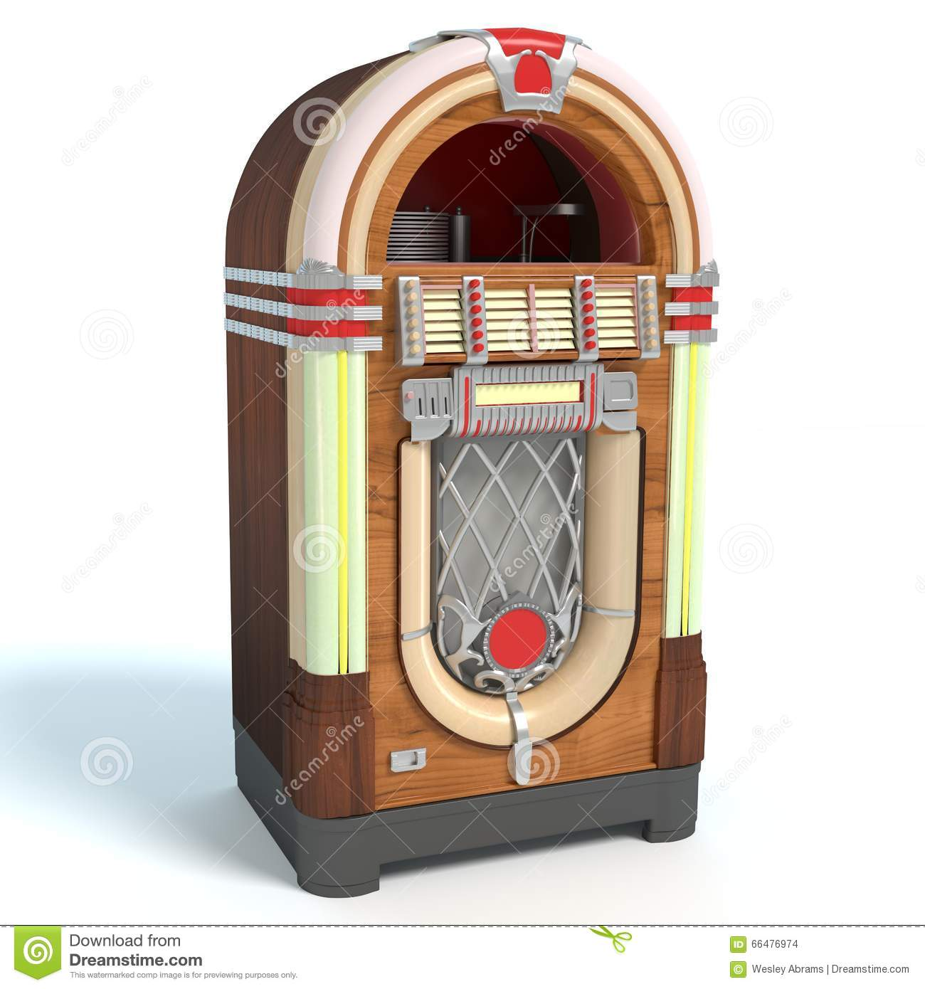 Line Art Jukebox : Juke cartoons illustrations vector stock images