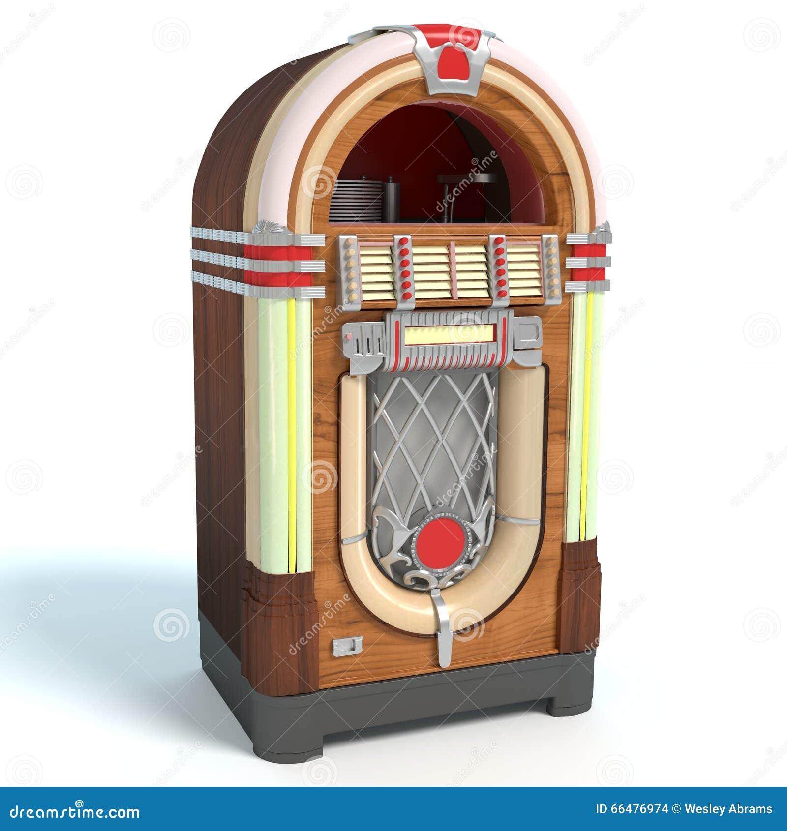 Line Art Jukebox : Juke cartoons illustrations vector stock images