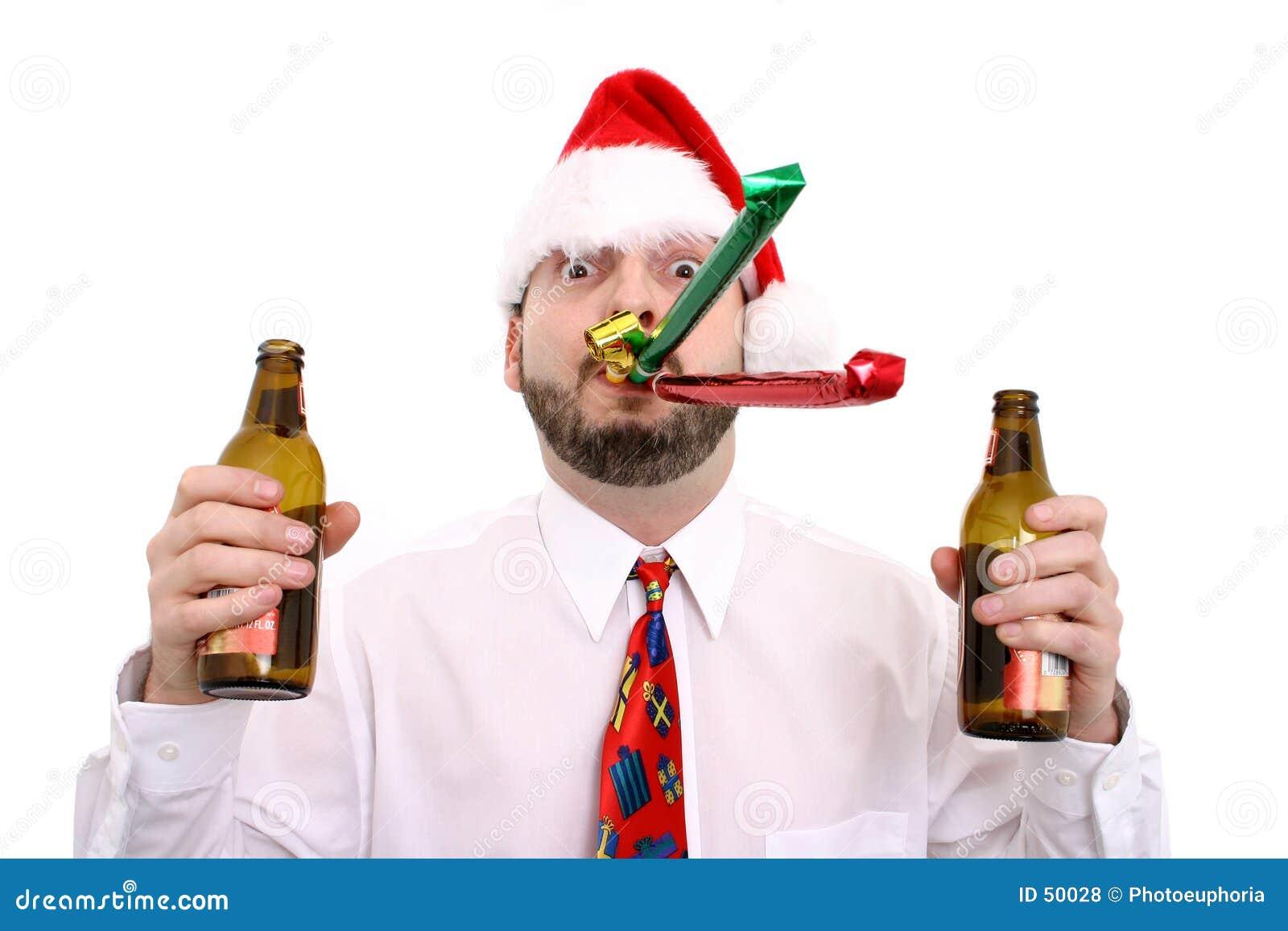 Juldeltagare