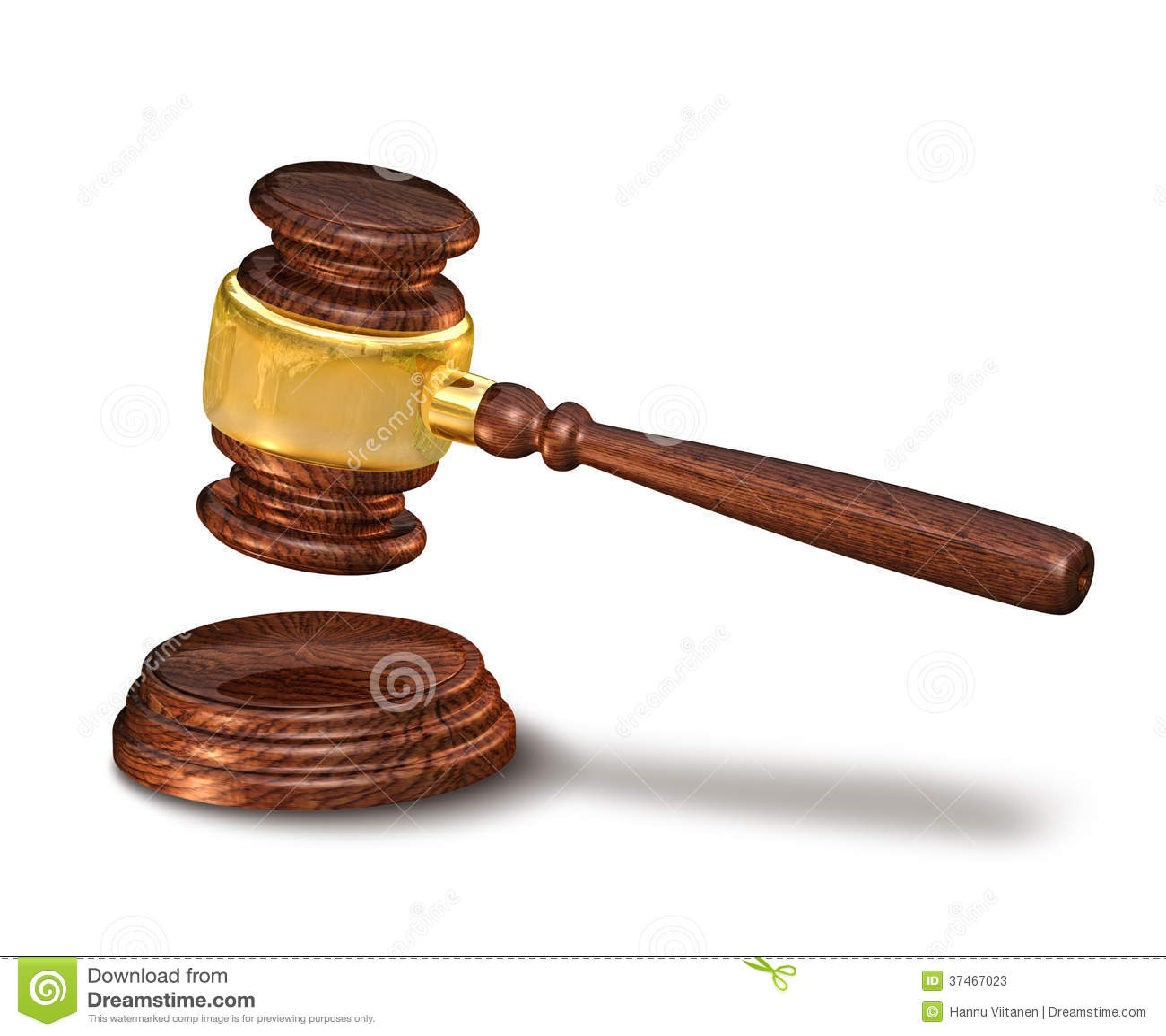 Julga o martelo, conceito de justiça