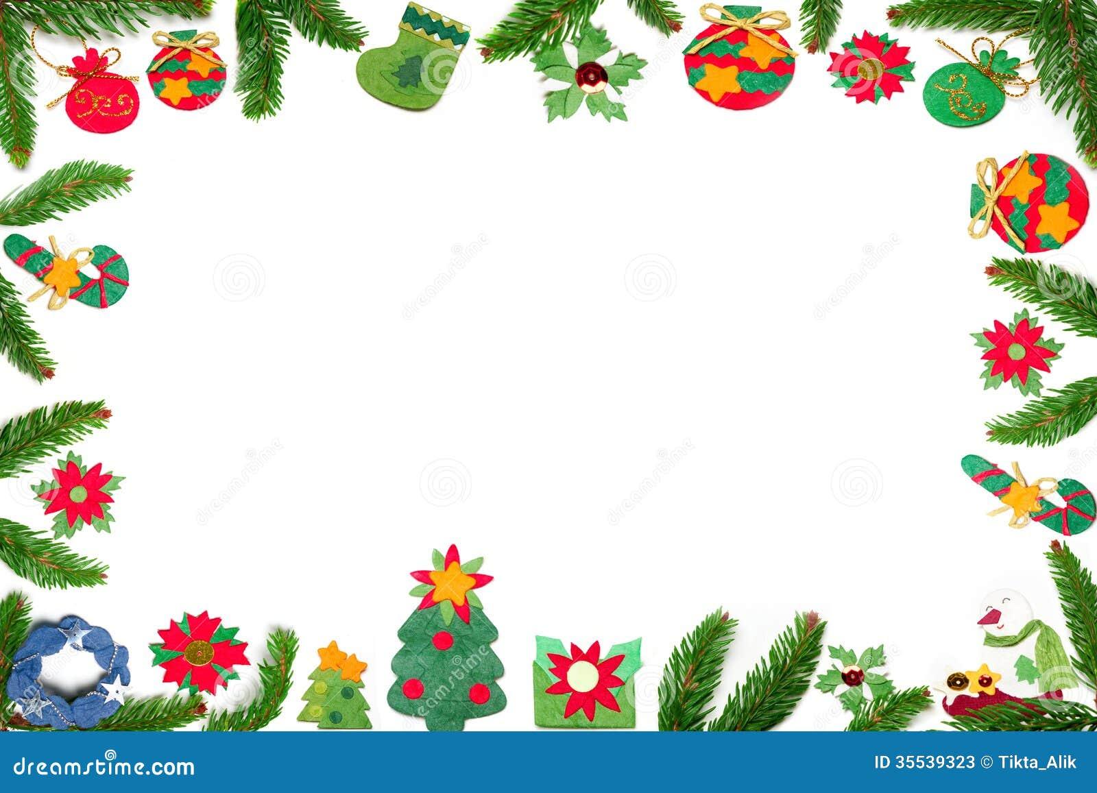 Julhälsningkort