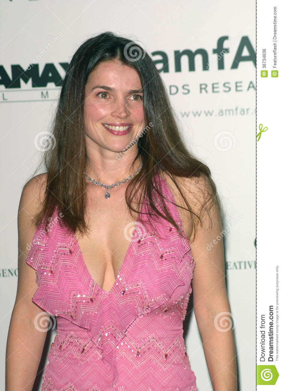 julia ormond film