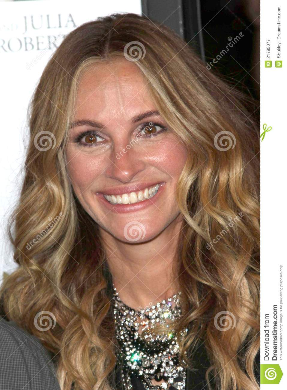 Julia Roberts editorial photography. Image of julia, theaters - 21785077