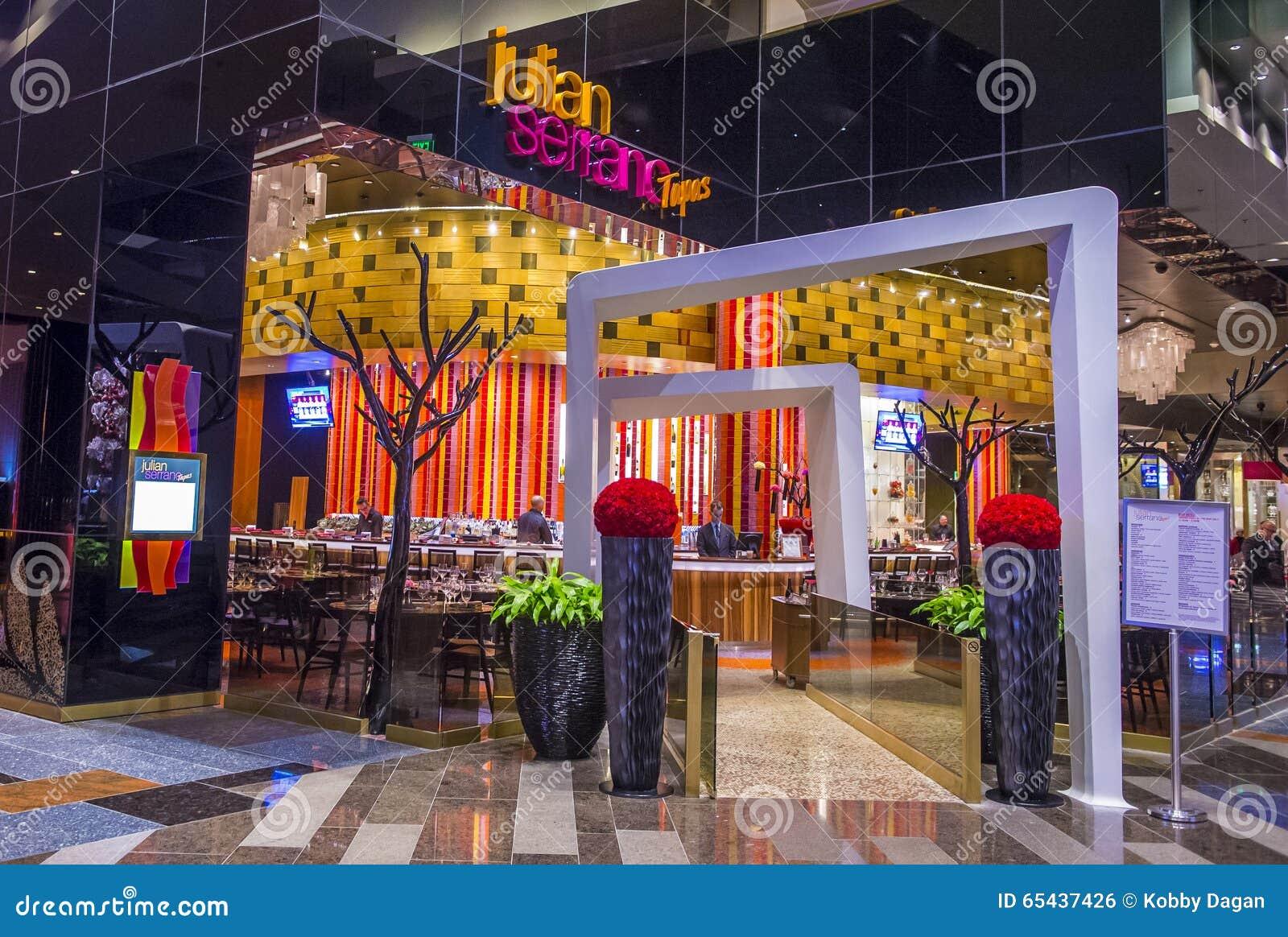 Julian Serrano Restaurant Editorial Photo Image Of Cafe 65437426
